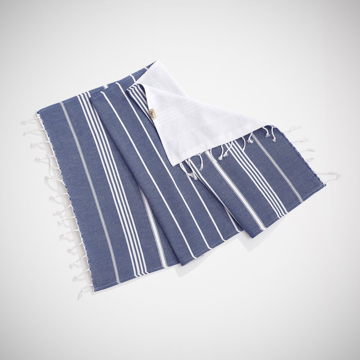 Peshtowel Mini Ani - Royal Blue