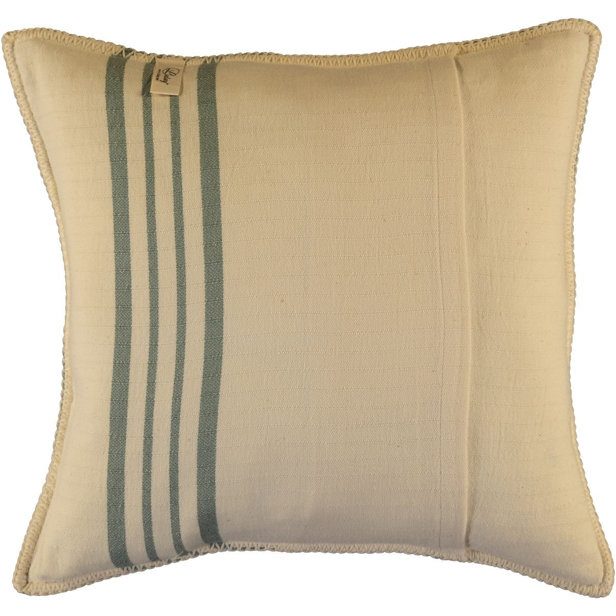 Cushion Cover Sultan - Almond Green / 45x45