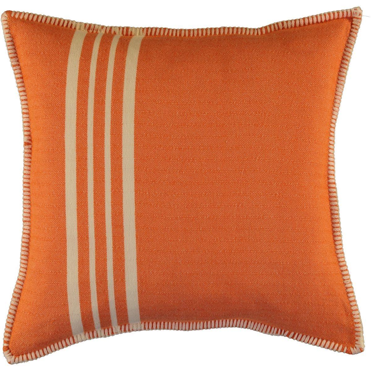 Cushion Cover Sultan - Orange / 45x45