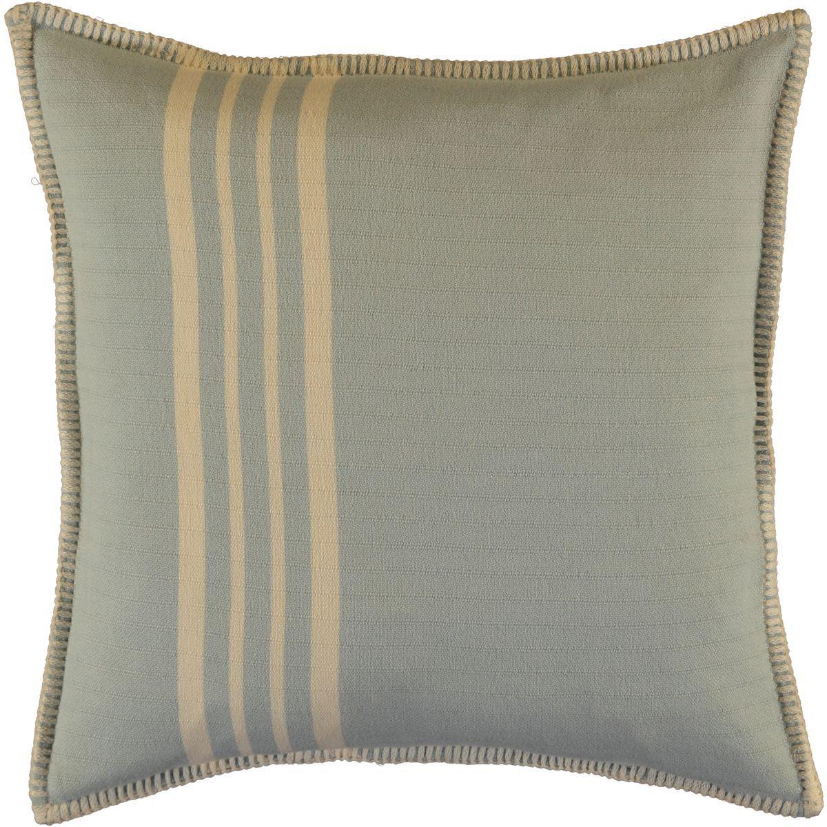 Yastık Kılıfı Sultan - Açık Mavi / 45x45