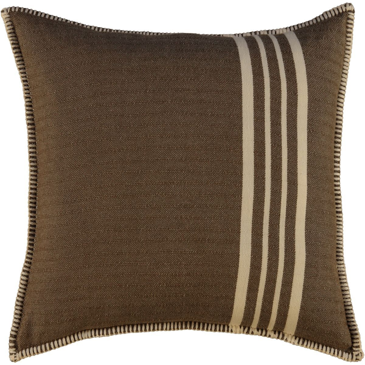 Cushion Cover Sultan - Khaki / 45x45
