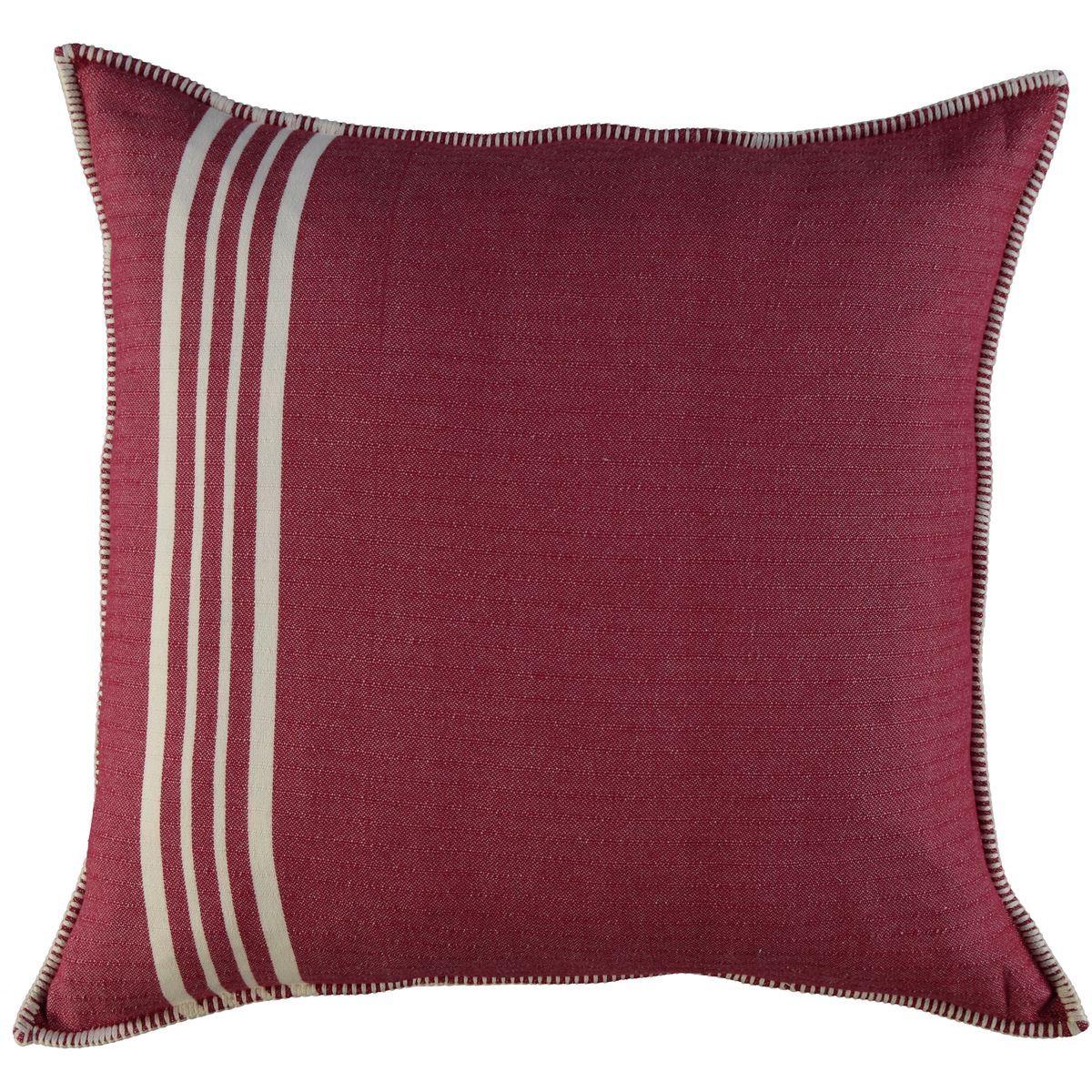 Cushion Cover Sultan - Bordeaux / 65x65