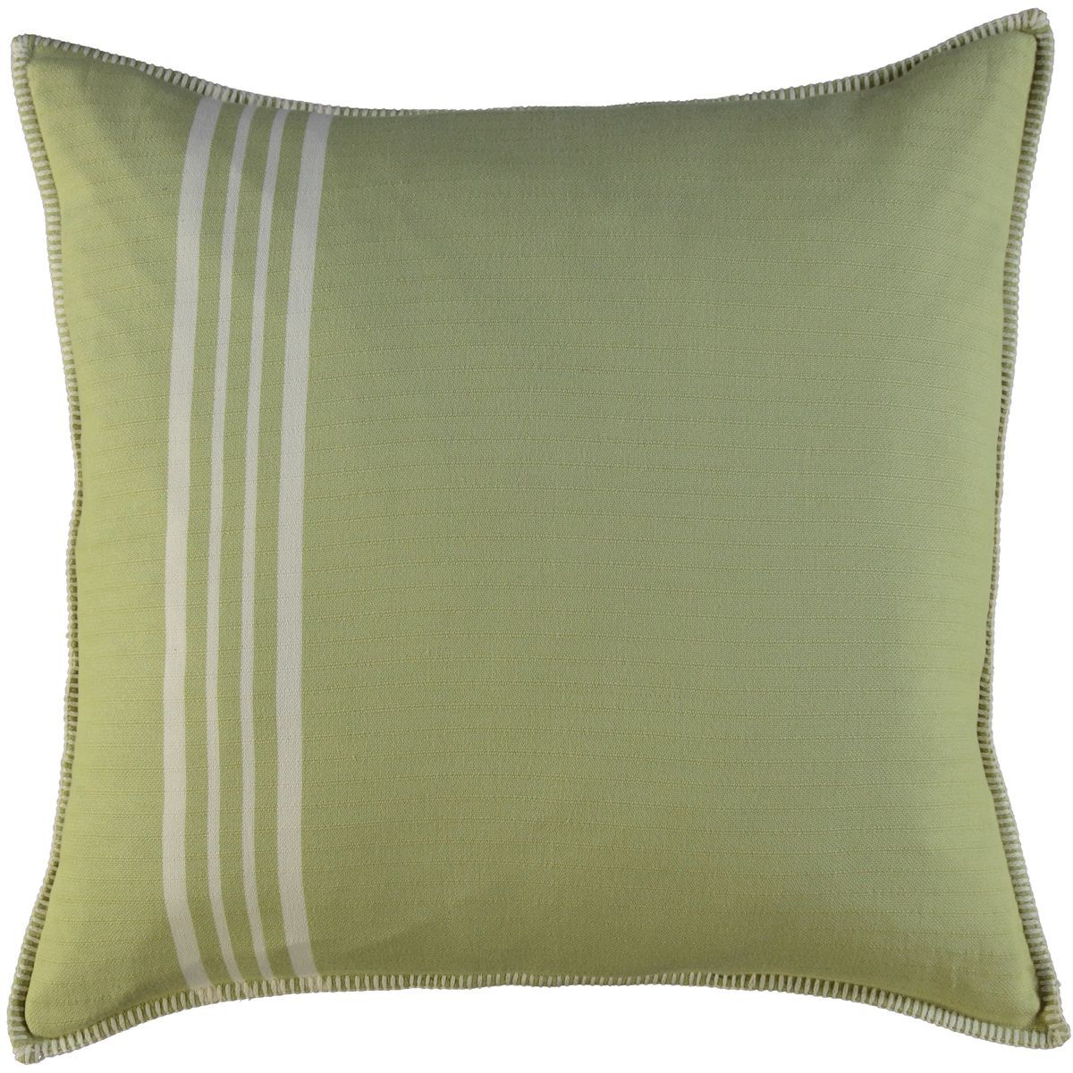 Cushion Cover Sultan - Green / 65x65