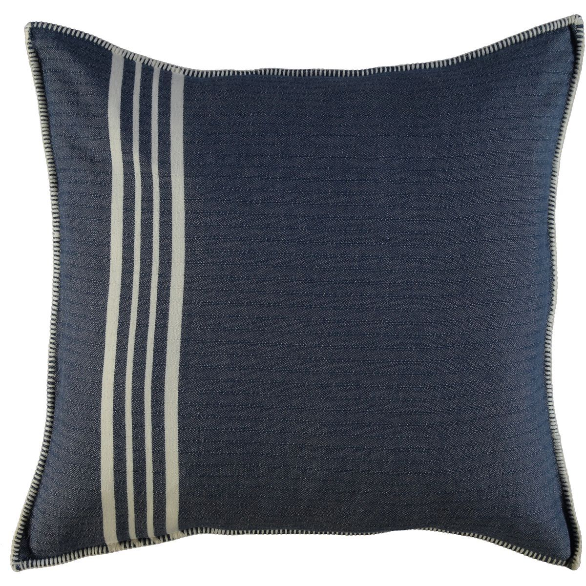 Cushion Cover Sultan - Navy / 65x65