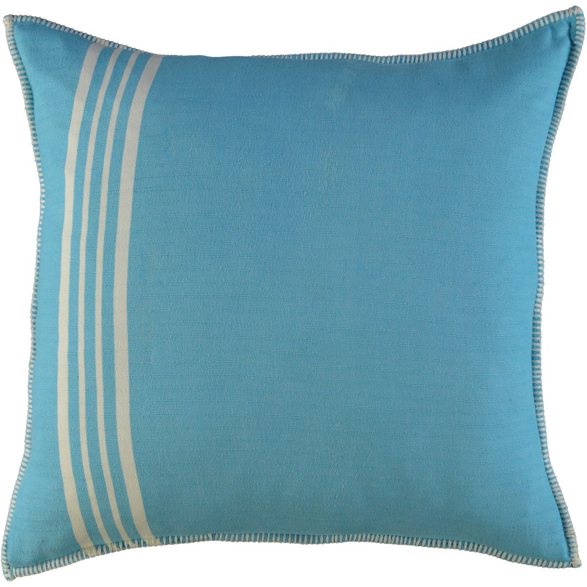 Cushion Cover Sultan - Turquoise / 65x65