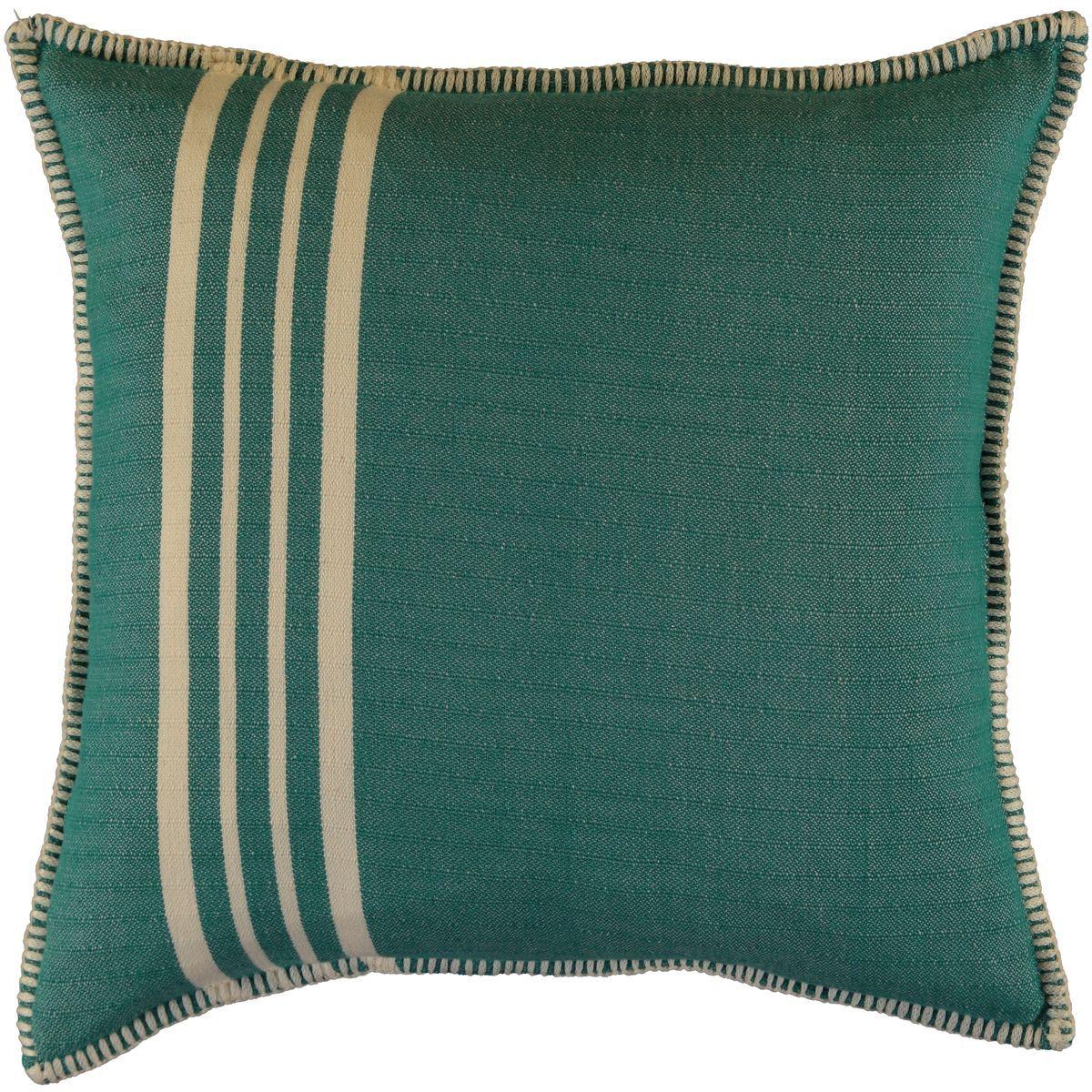 Cushion Cover Sultan - Fanfare Green / 45x45