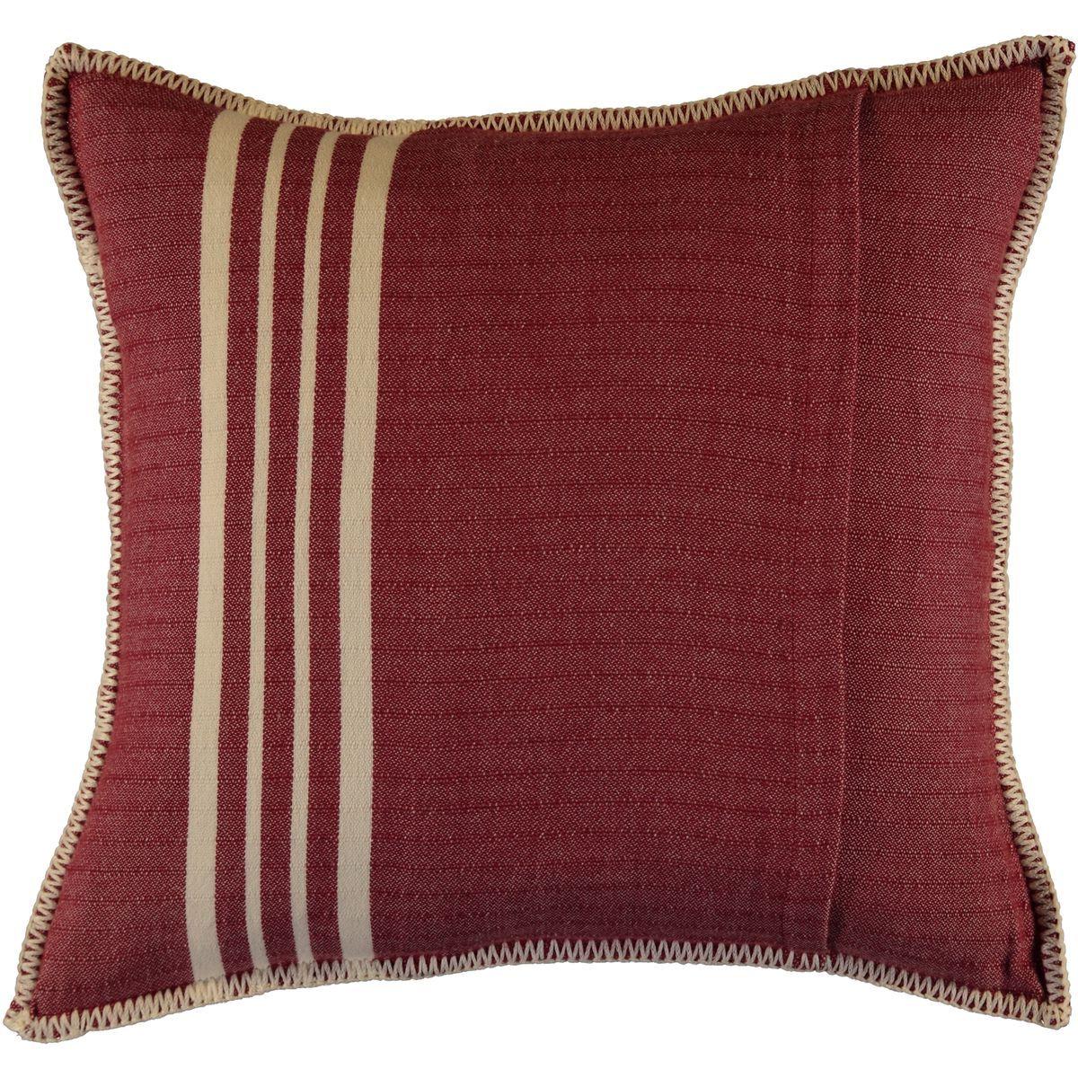 Yastık Kılıfı Sultan - Bordo / 45x45