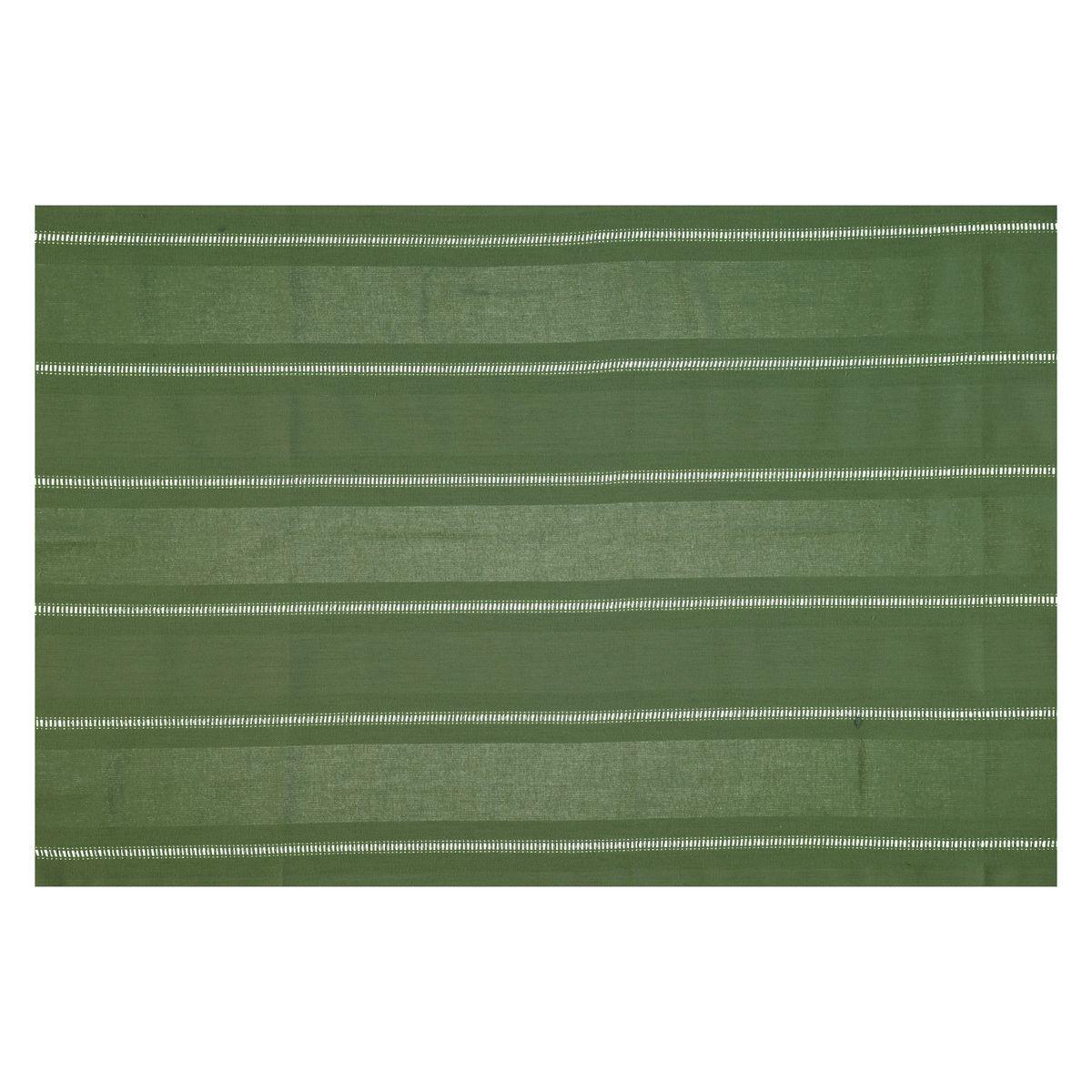 Peştemal Ajurlu - Yeşil