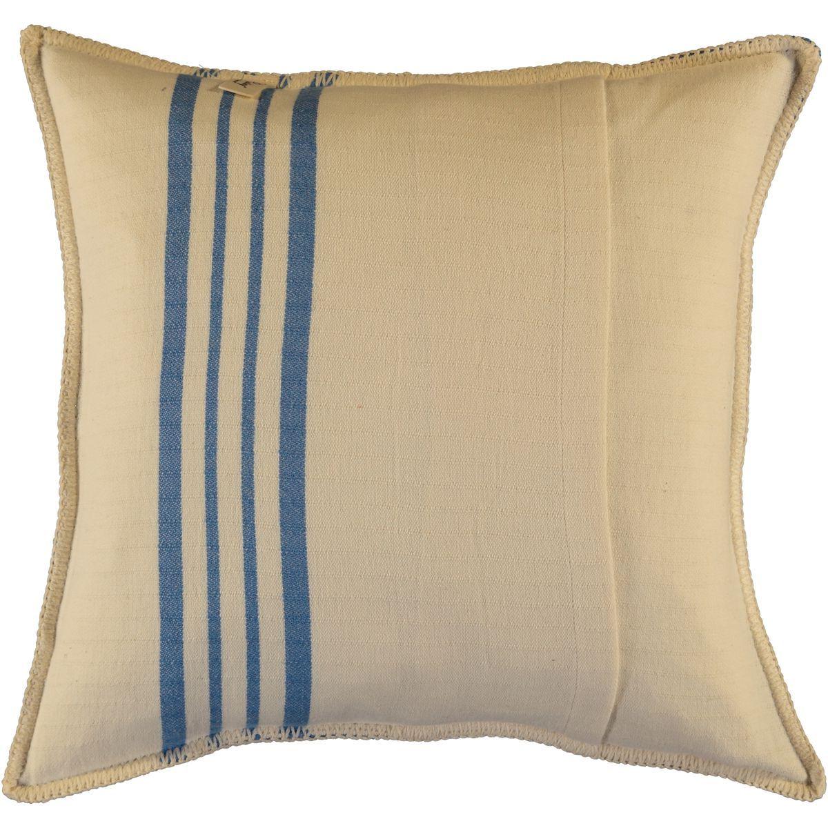 Cushion Cover Sultan - Dark Blue / 45x45