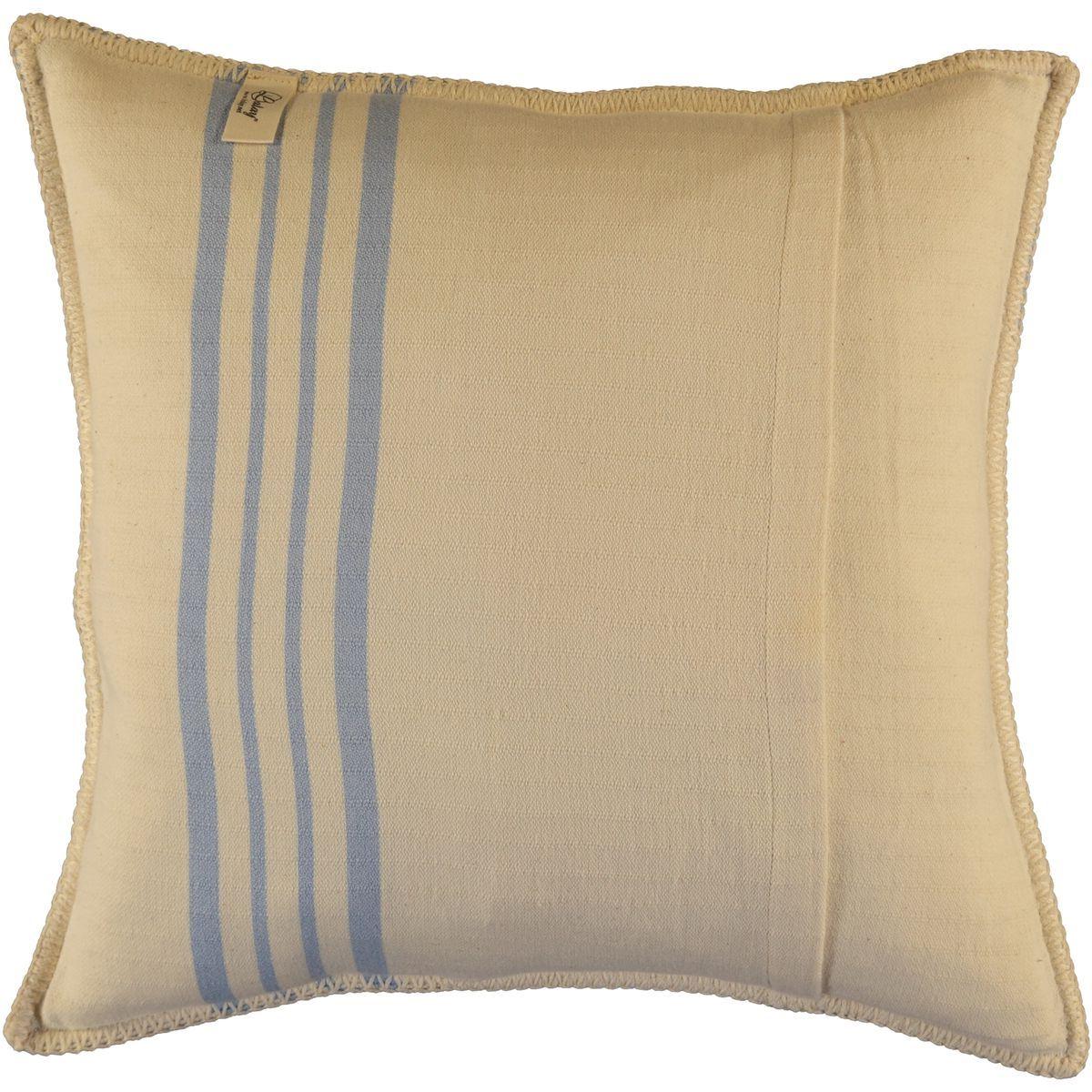 Yastık Kılıfı Sultan - Mavi / 45x45