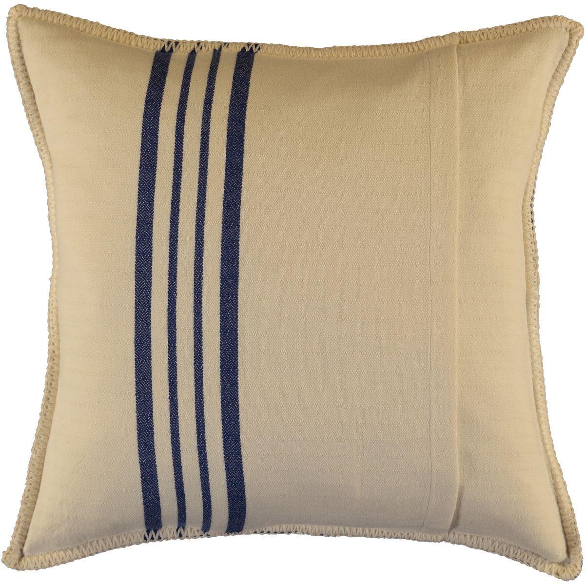 Cushion Cover Sultan - Royal Blue / 45x45