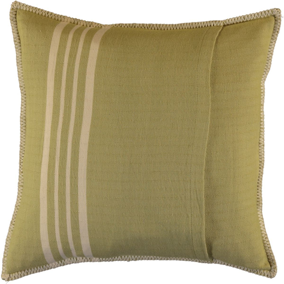 Yastık Kılıfı Sultan - Yeşil / 45x45