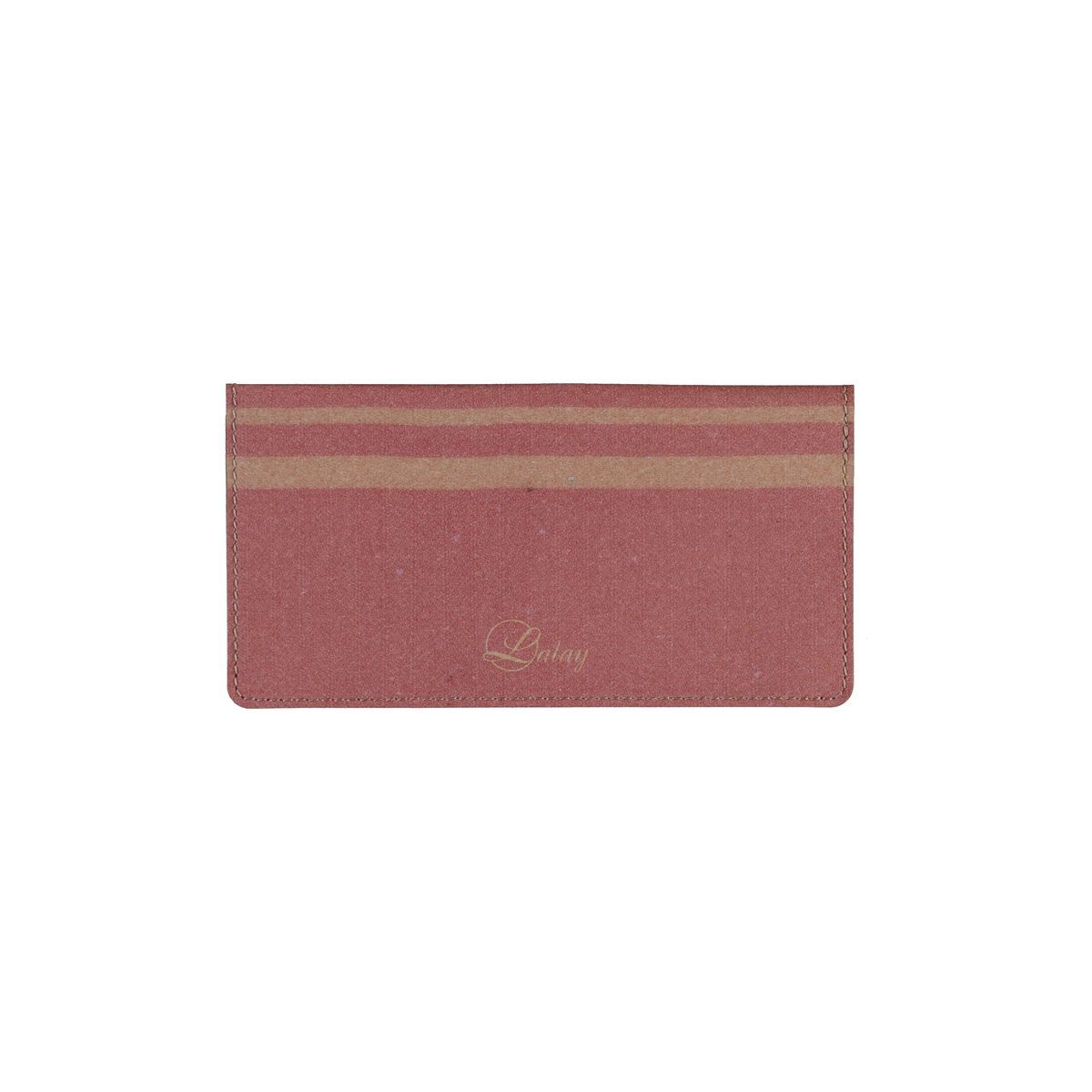 Bag Leather - Dusty Rose
