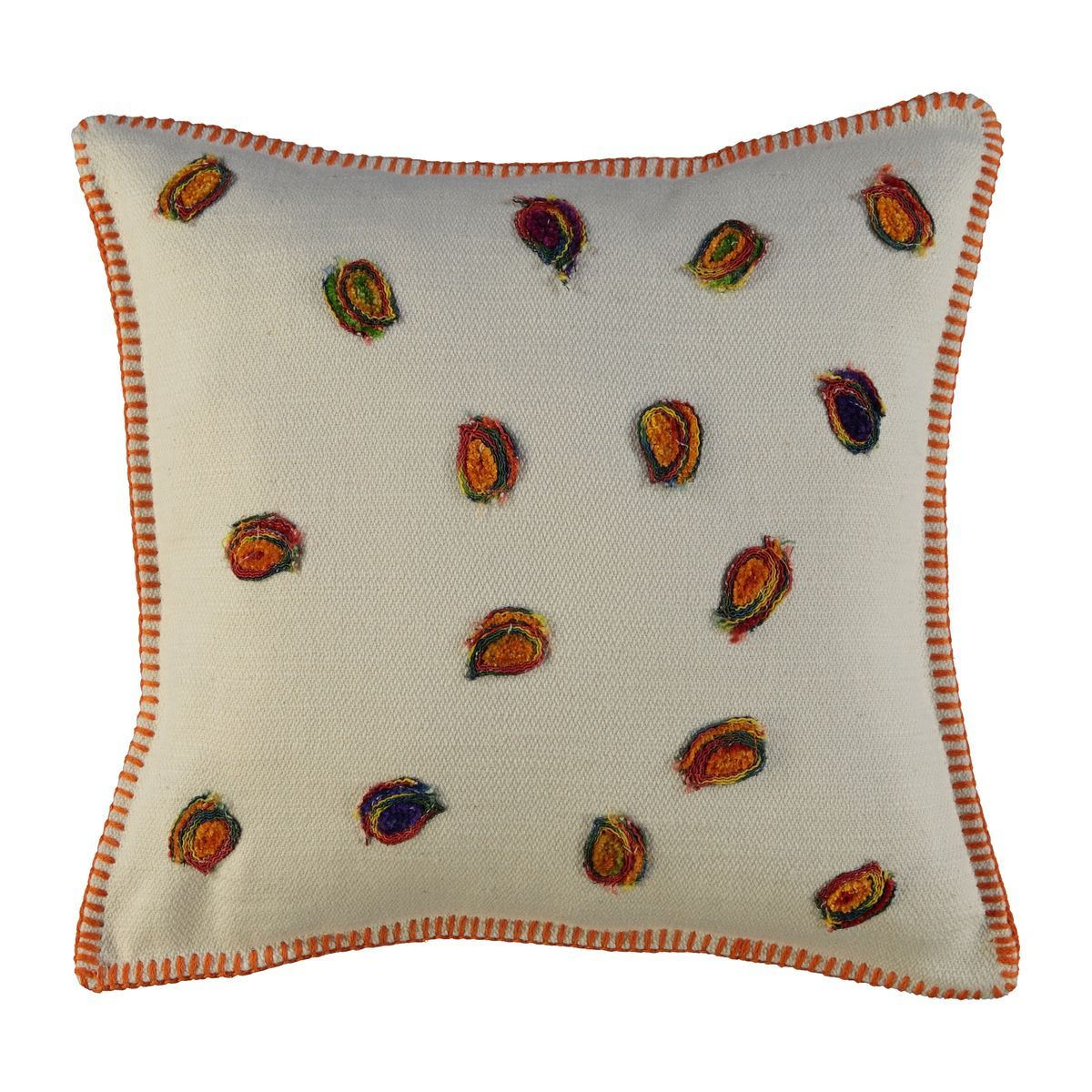 Cushion Cover / Leaves