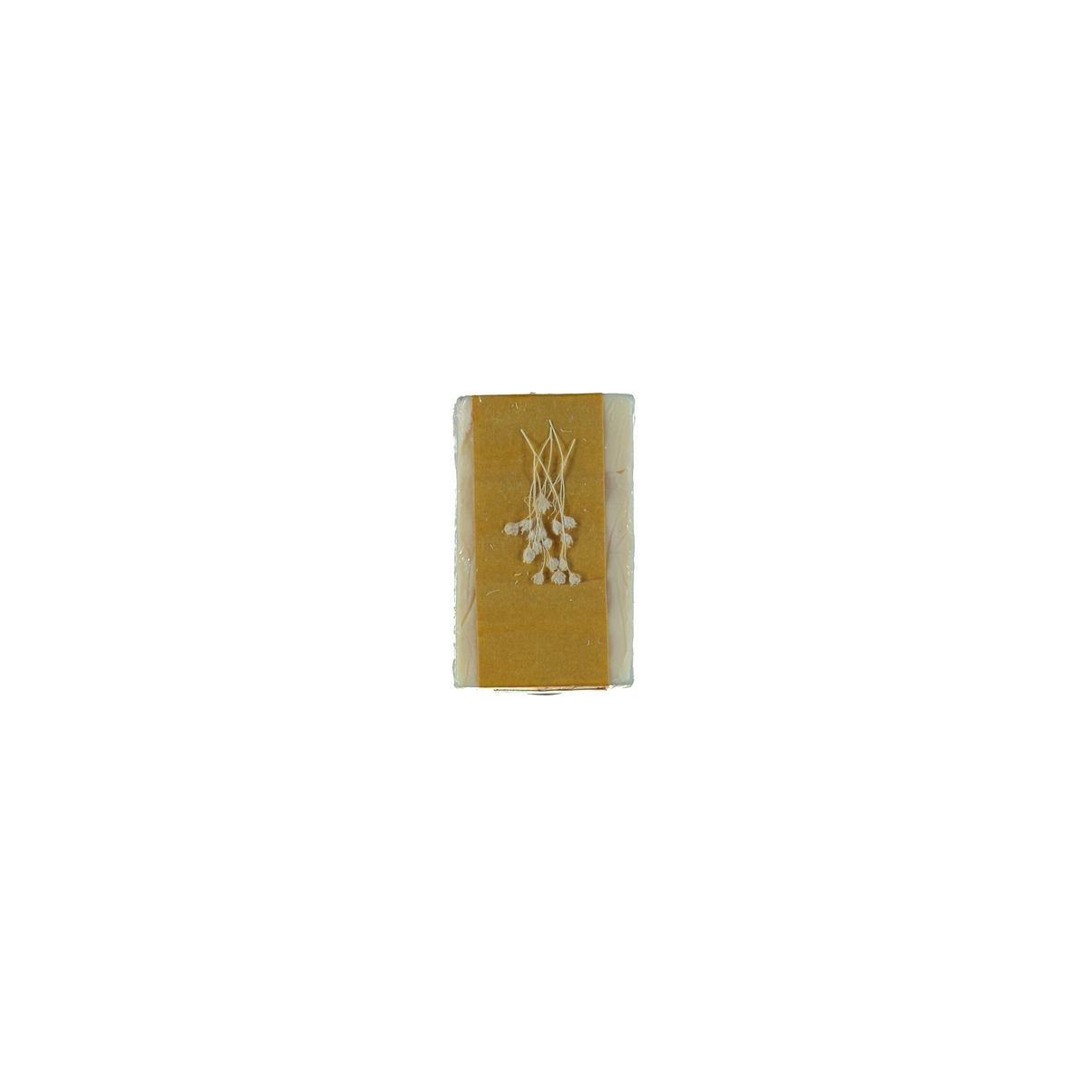 Soap Natural / Apricot - 100 gram