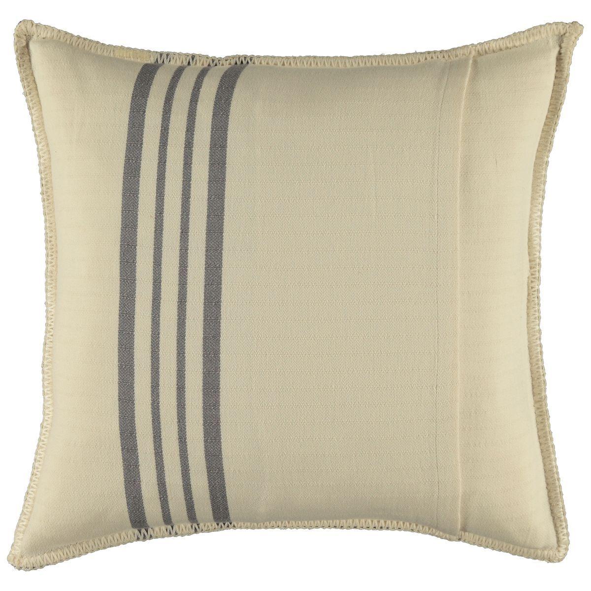 Cushion Cover Sultan - Dark Grey / 65x65