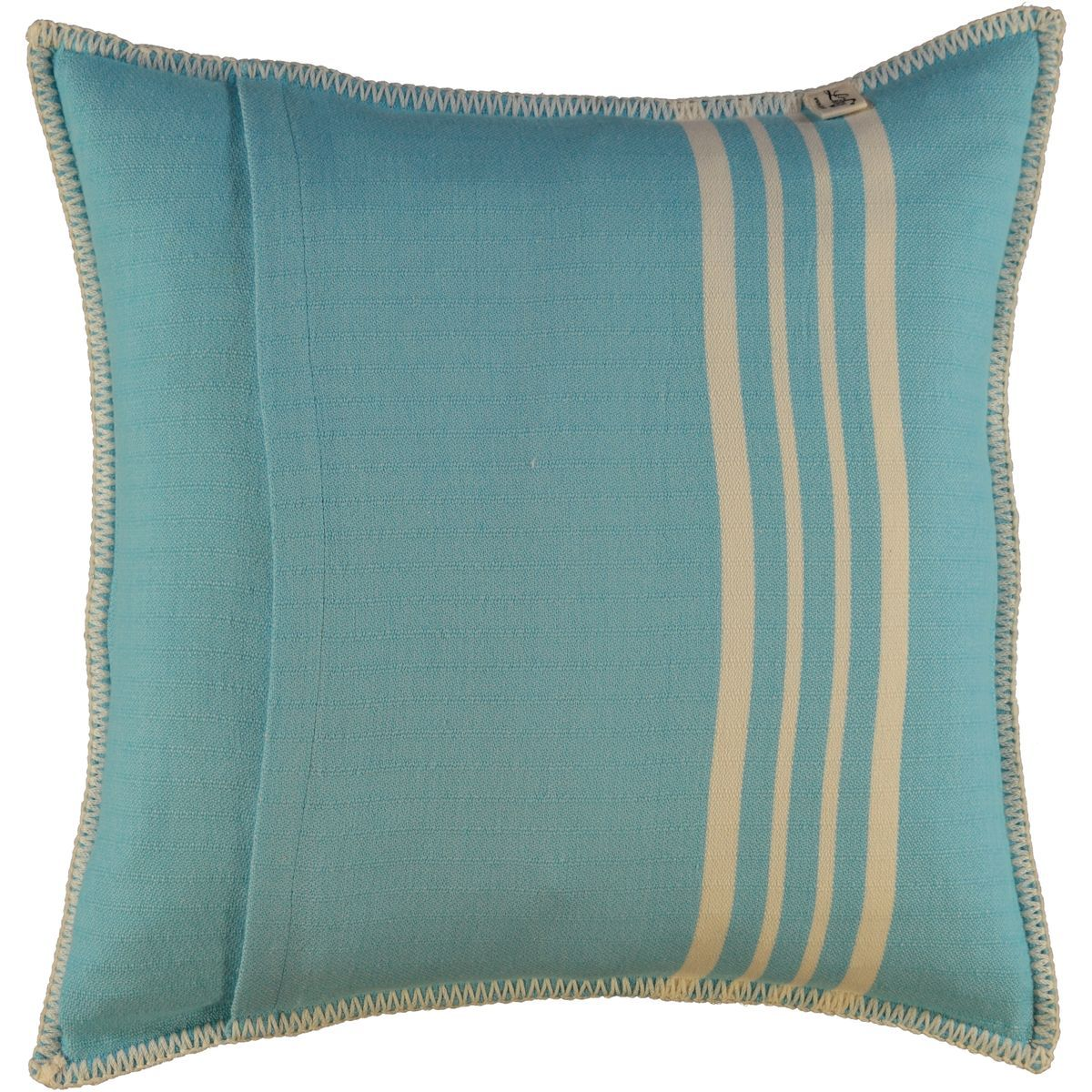 Cushion Cover Sultan - Turquoise / 45x45
