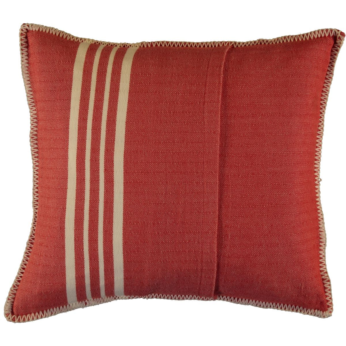 Cushion Cover Sultan - Red / 45x45