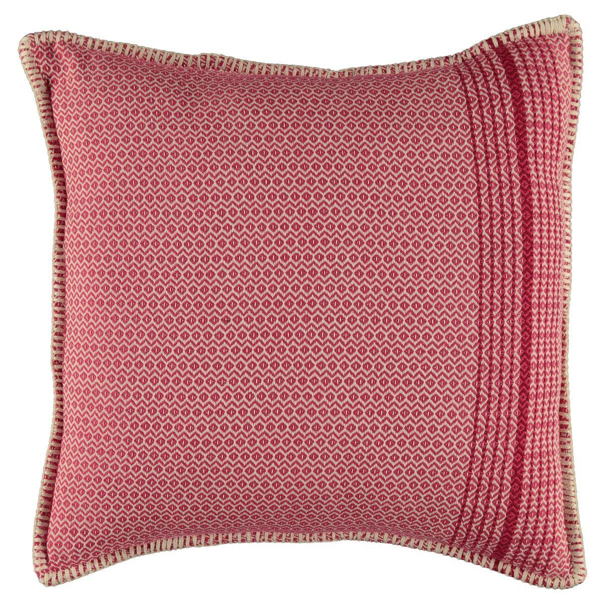 Cushion Cover / Gocek - Fucshia 40x40