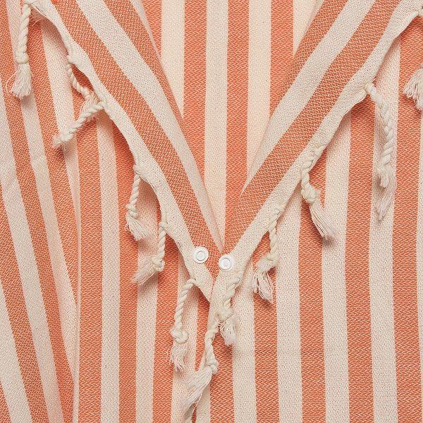 Jacket / Dress Santuri - Orange