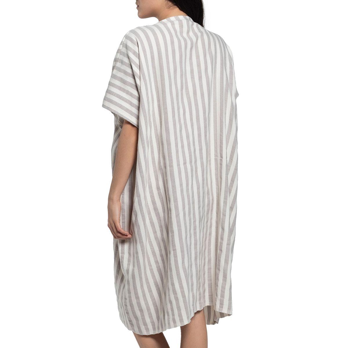 Ceket / Elbise Santuri - Kum Bej