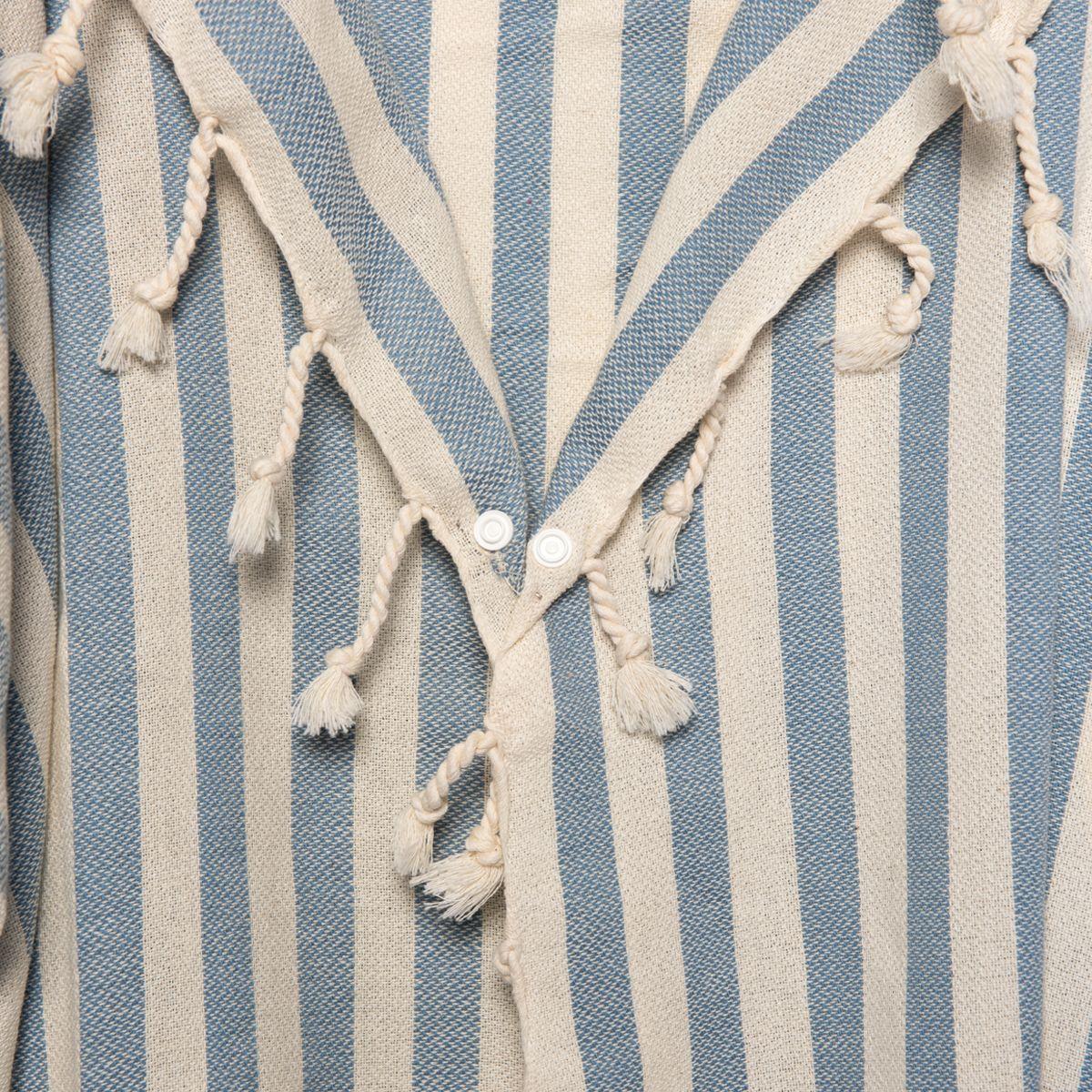 Ceket / Elbise Santuri - Havacı Mavi