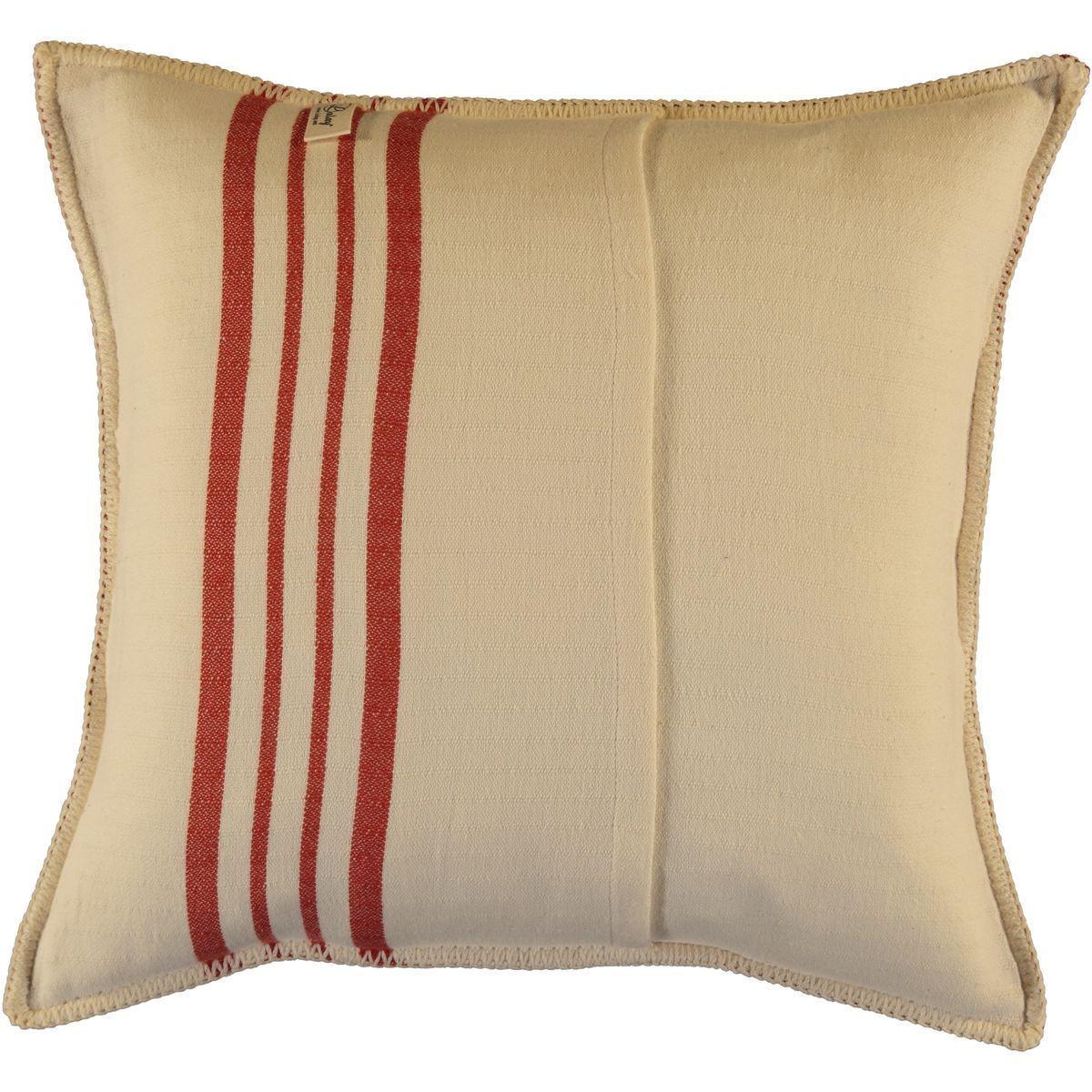 Cushion Cover Sultan - Brick / 45x45