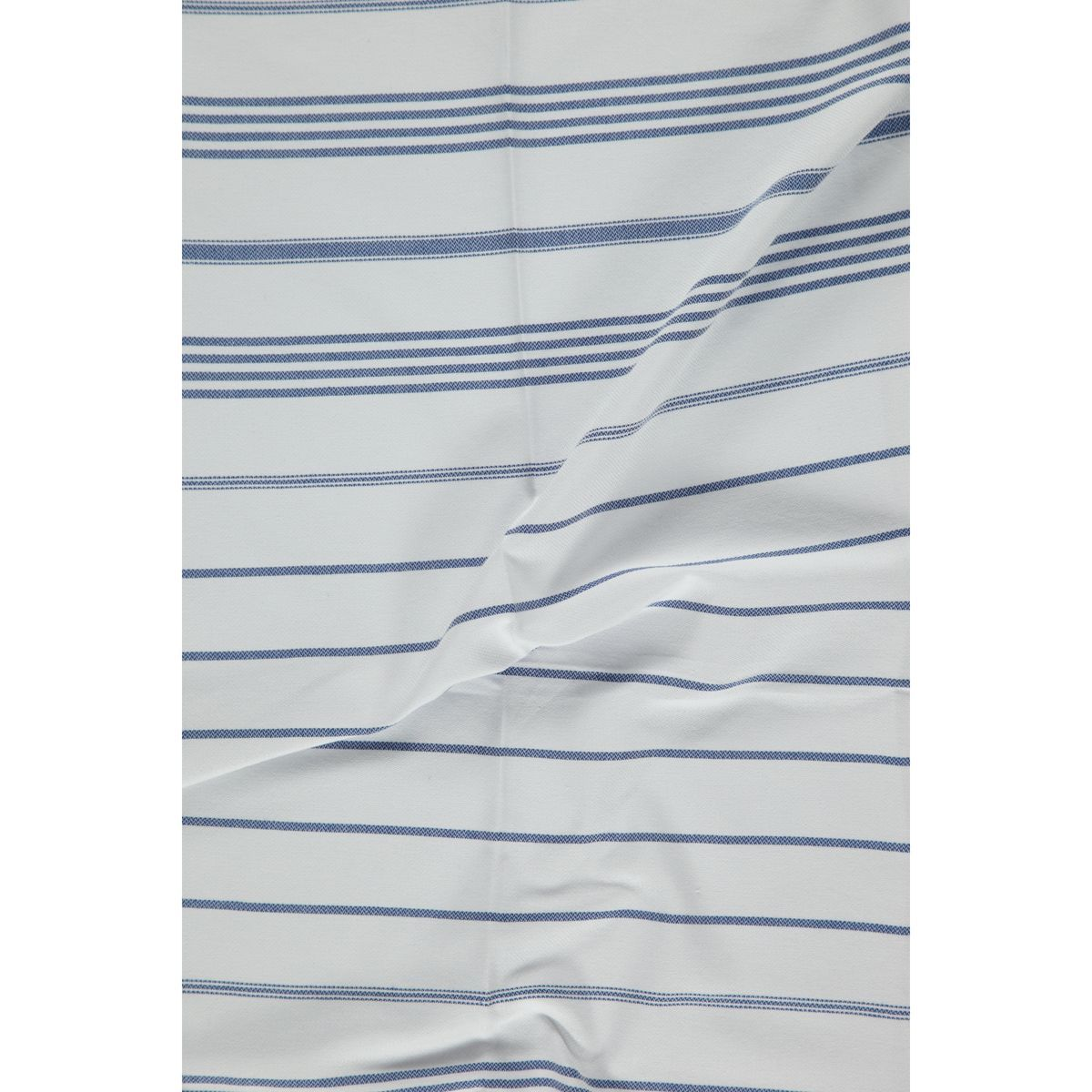 Peshkir Leyla / Royal Blue stripes