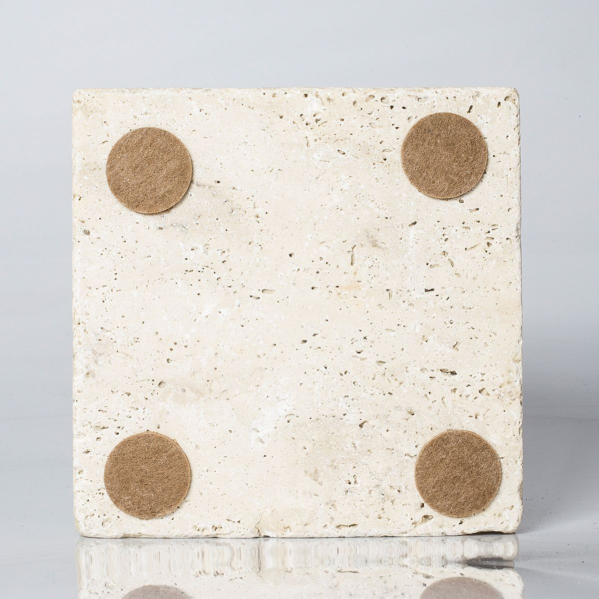 Coaster Travertine D12 - (10x10)