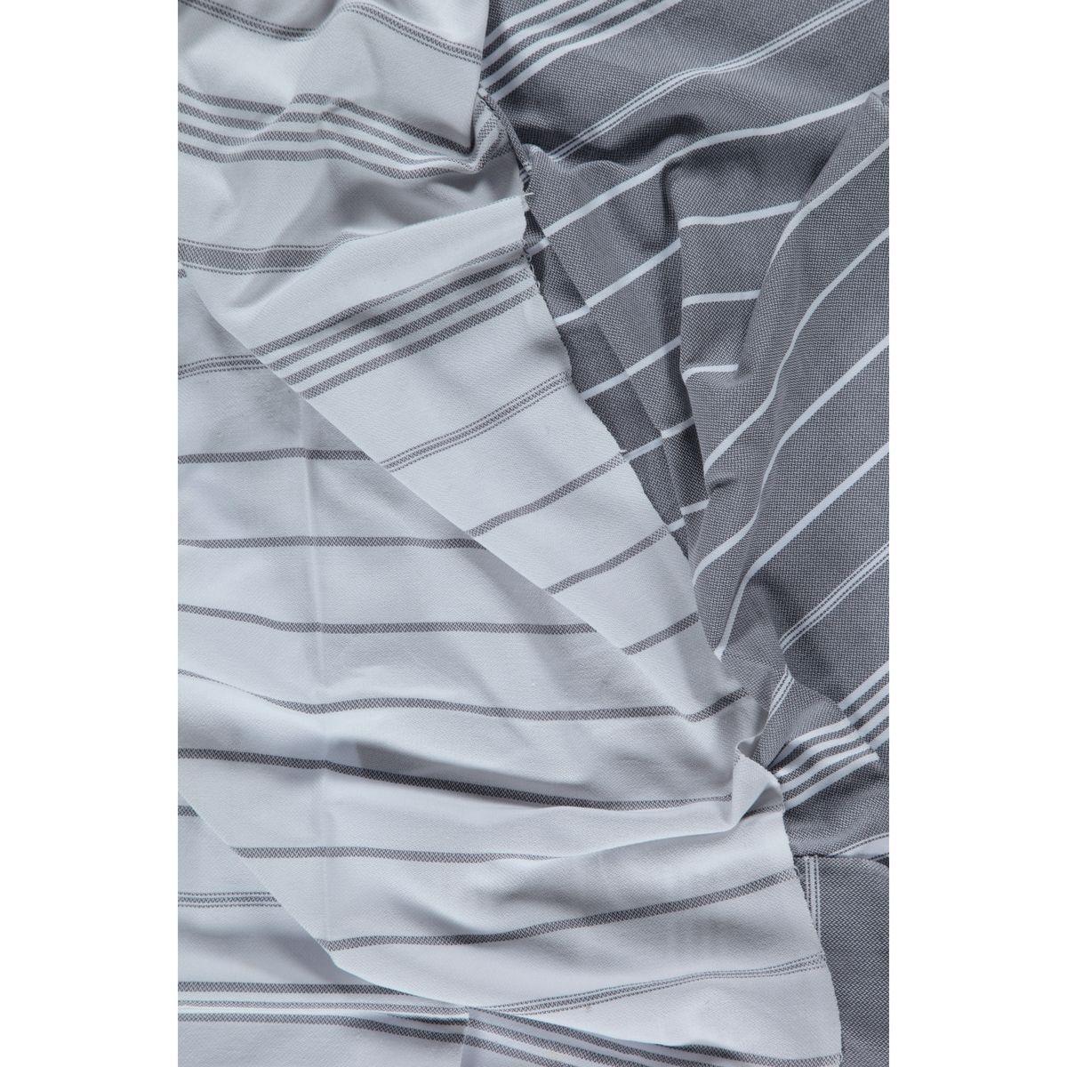 Peshkir Leyla - Dark Grey