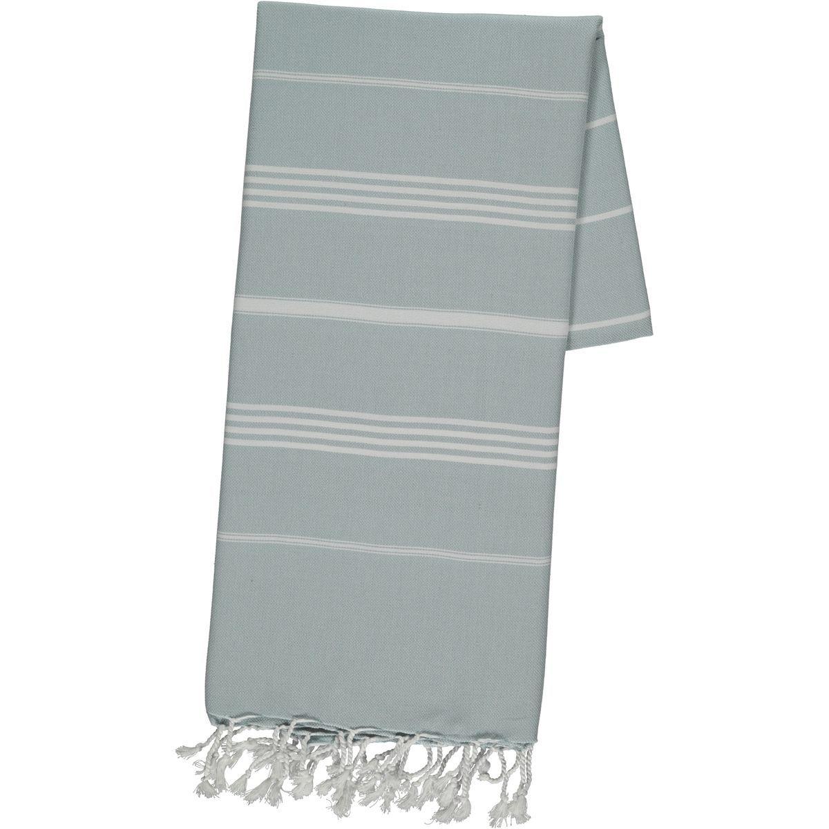 Peshtemal Leyla - Light Blue