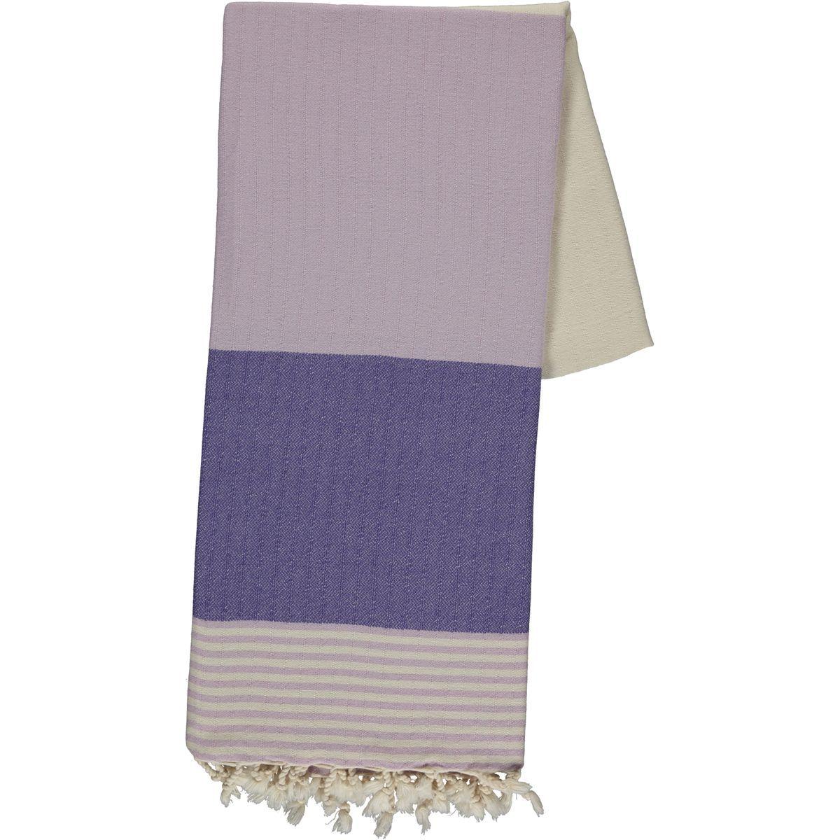 Peshtemal Twin Sultan - Lilac / Violet