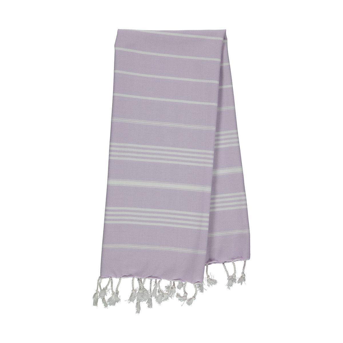 Peskir Leyla / Lilac - Lavender