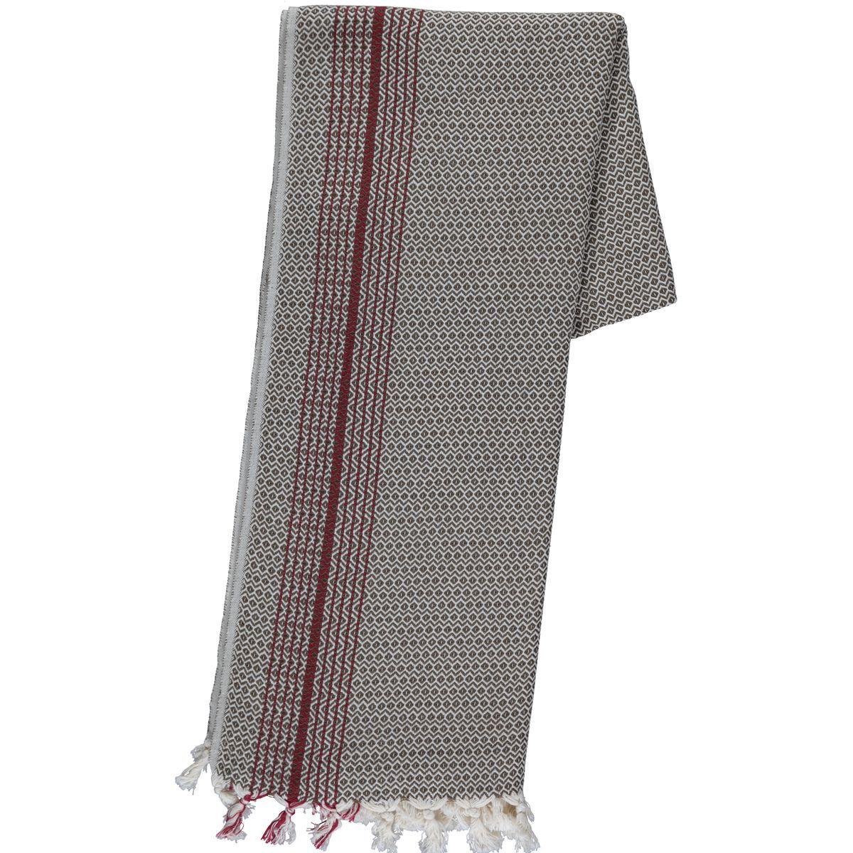 Peshtemal Gocek - Khaki