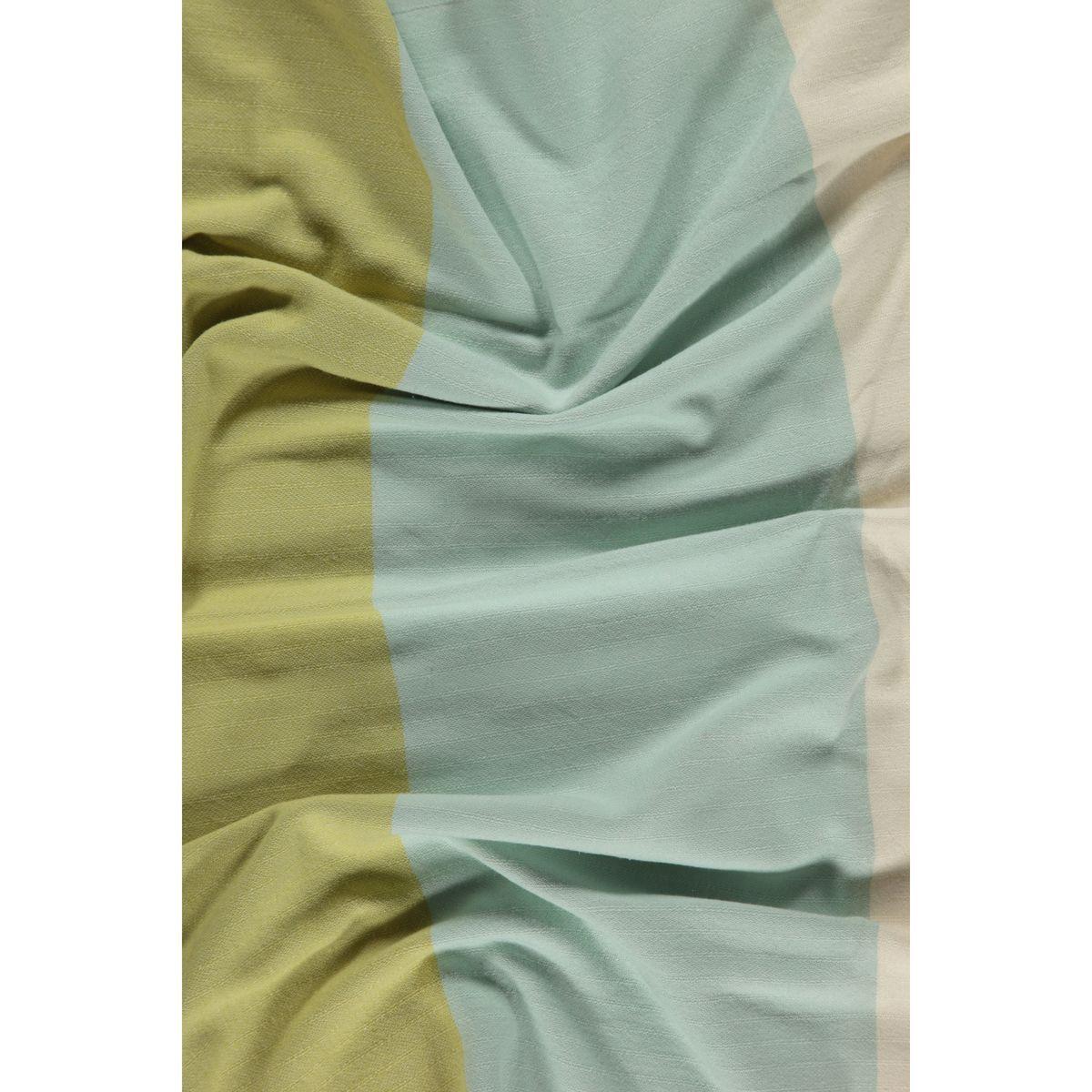 Peshtemal Twin Sultan - Mint / Green