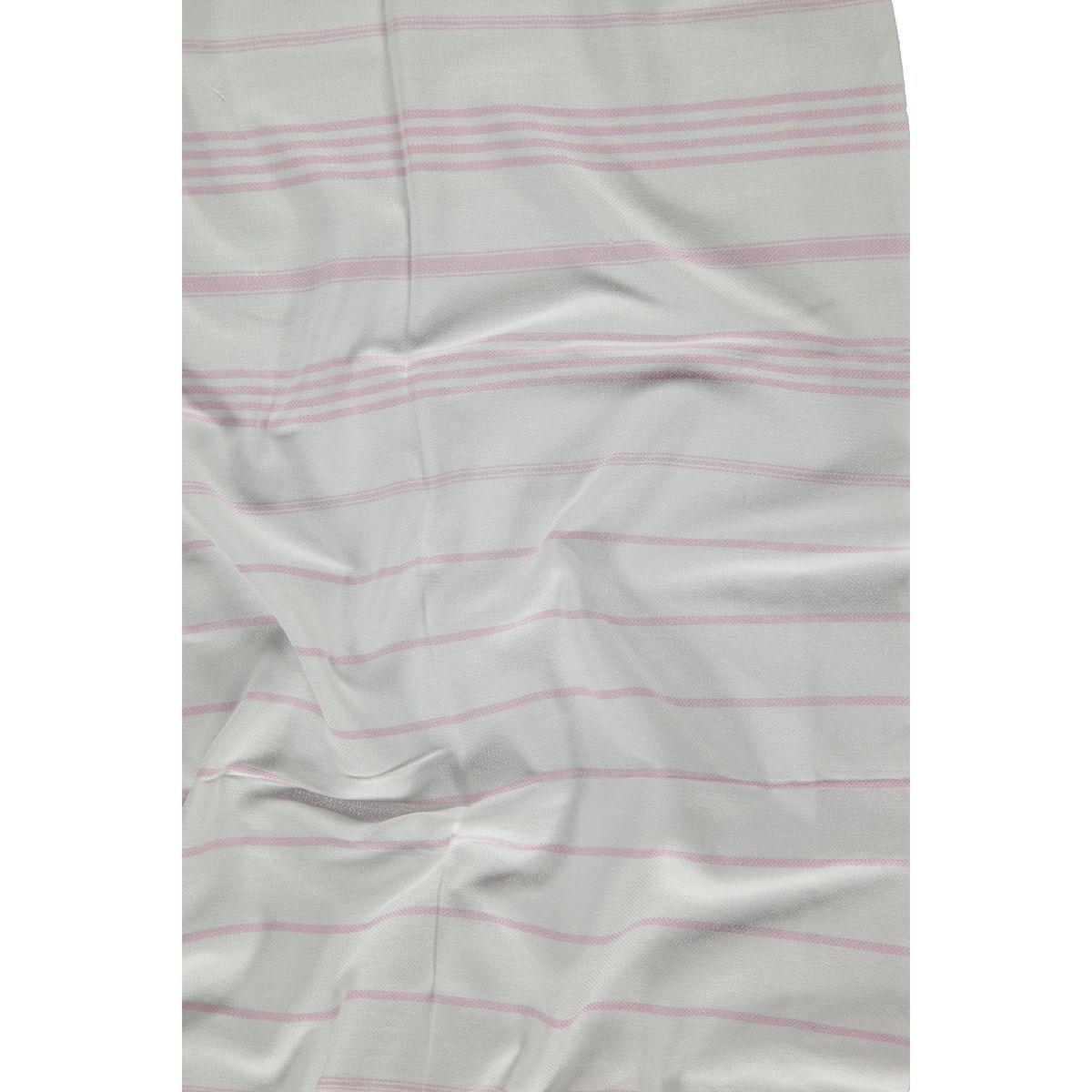 Peshkir Leyla / Pink Stripes