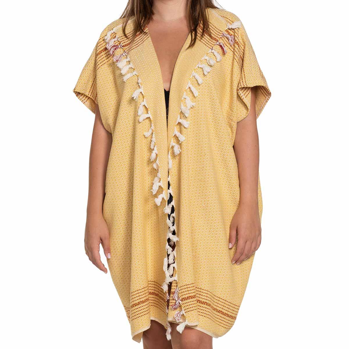 Ceket Lilly - Sarı