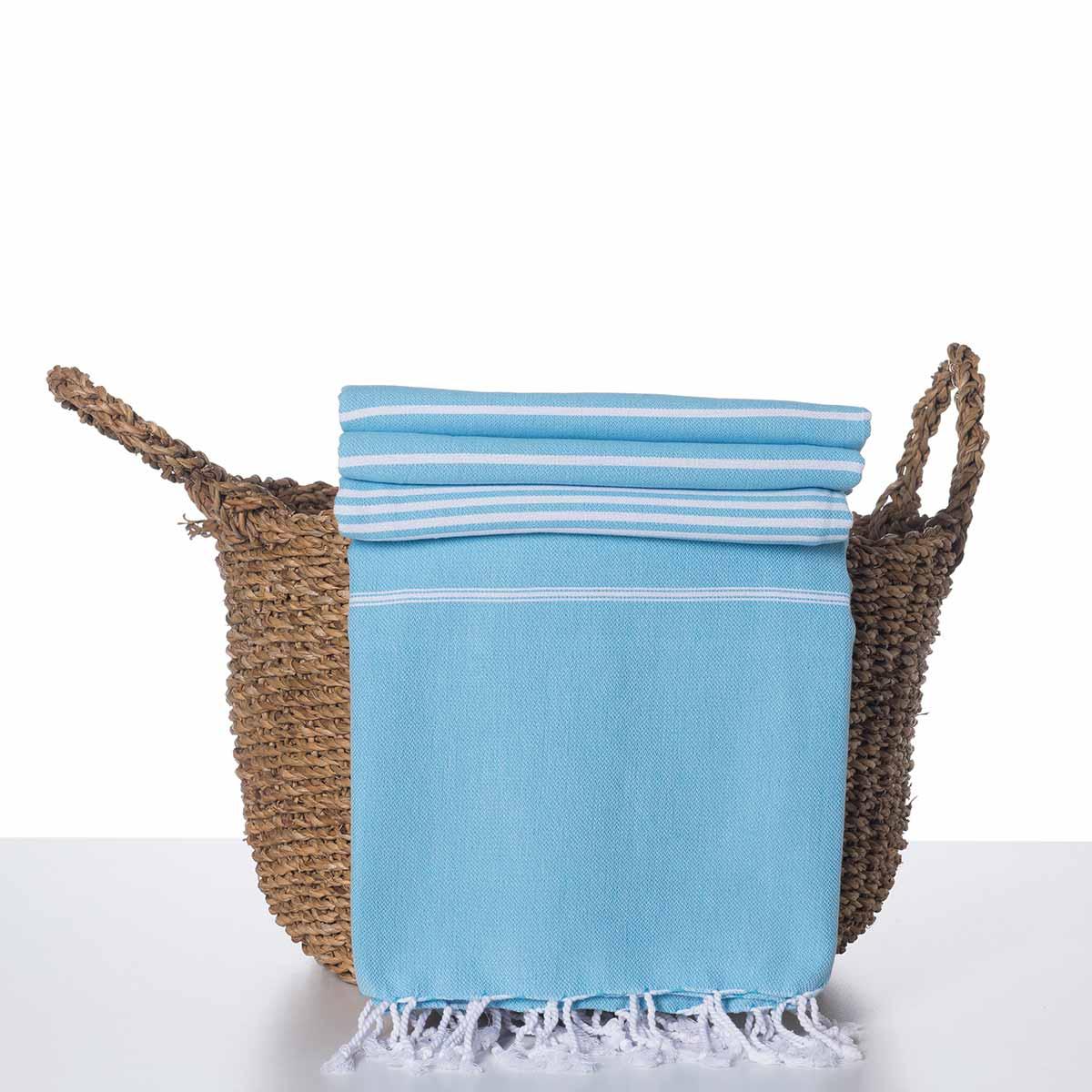 Peshtemal Leyla / Duo - Turquoise