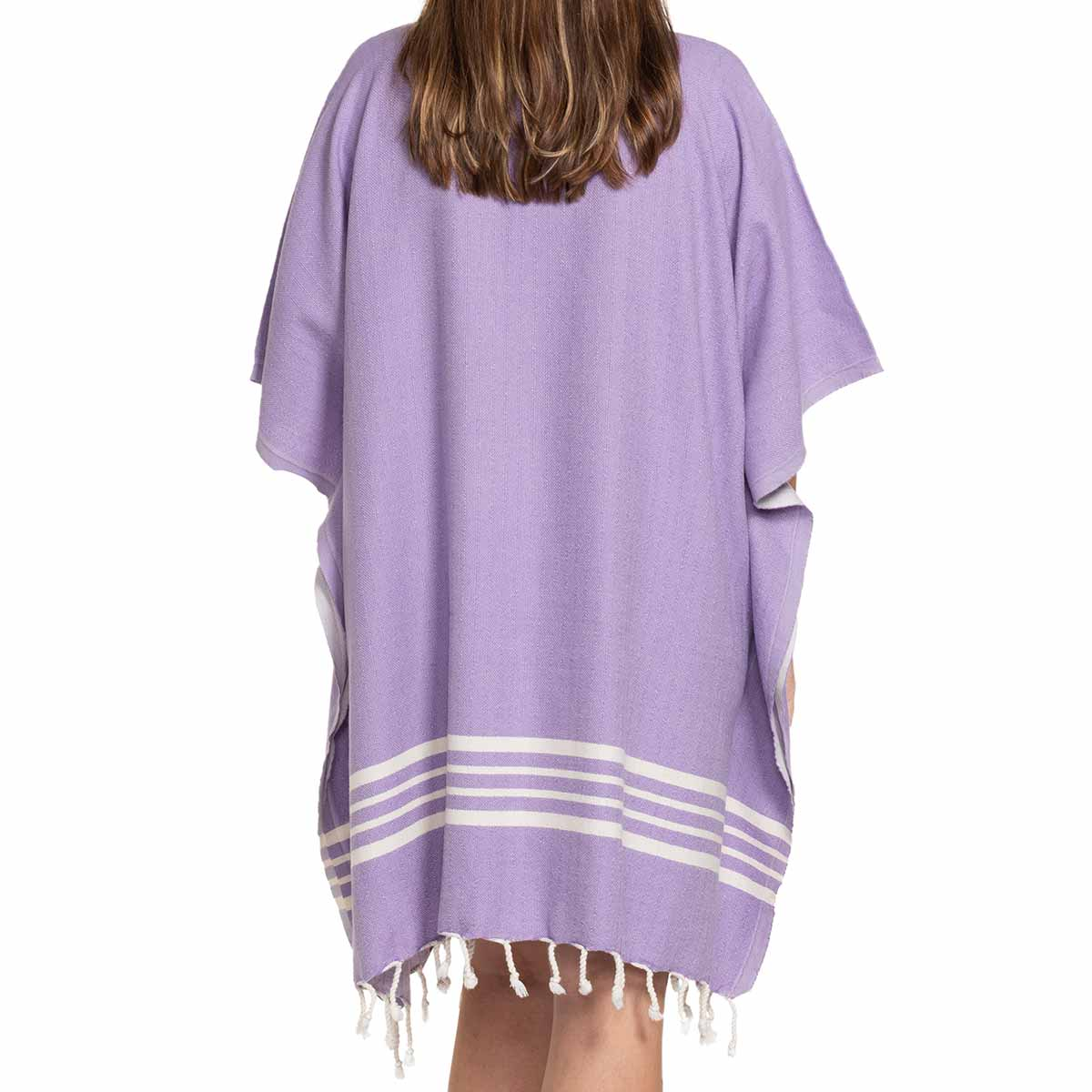 Tunic Sultan - Dark Lilac