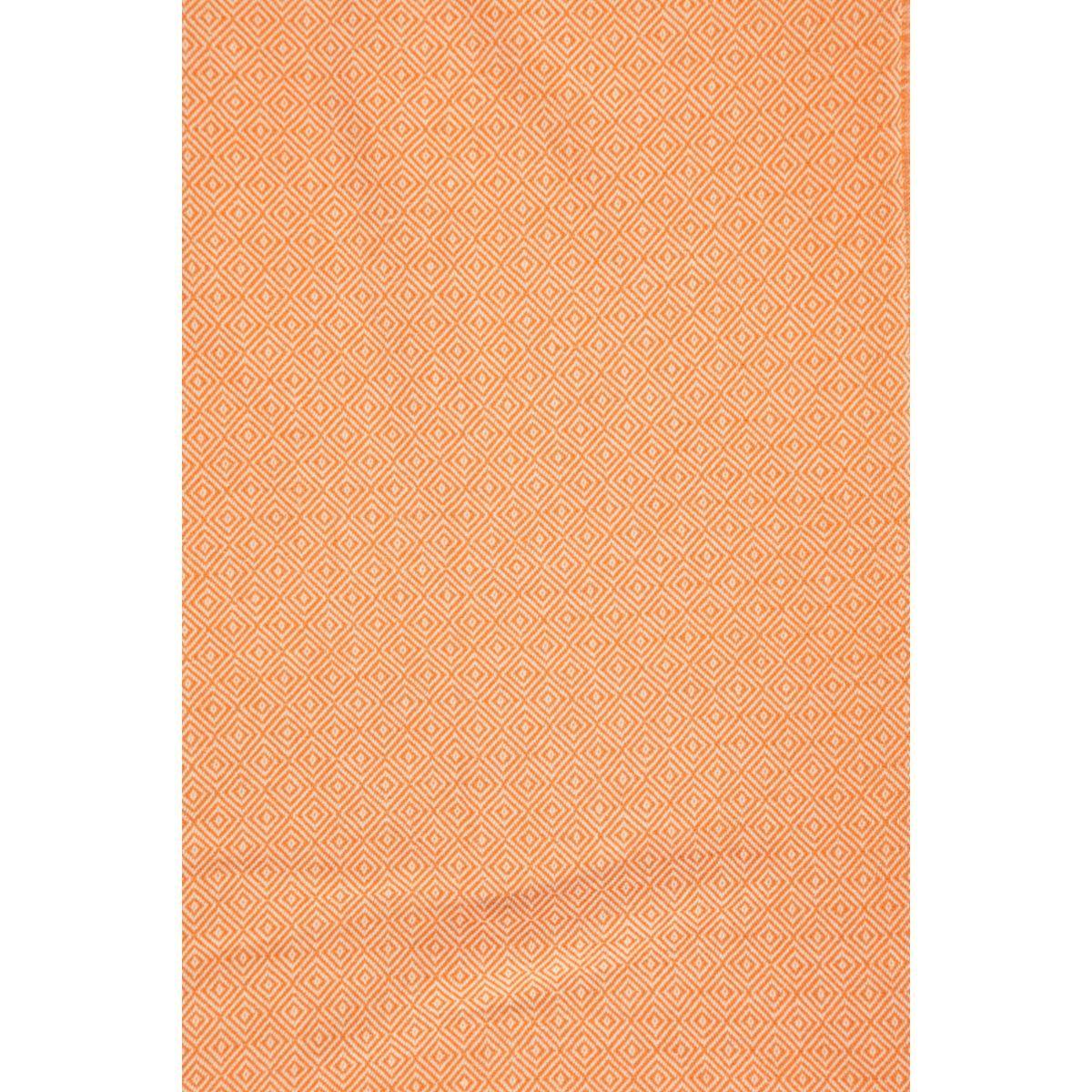 Peshkir Diamond - Orange
