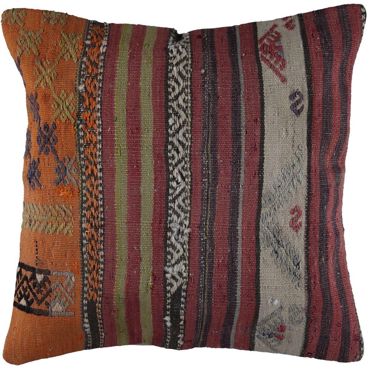 Cushion Cover / Kilim 07