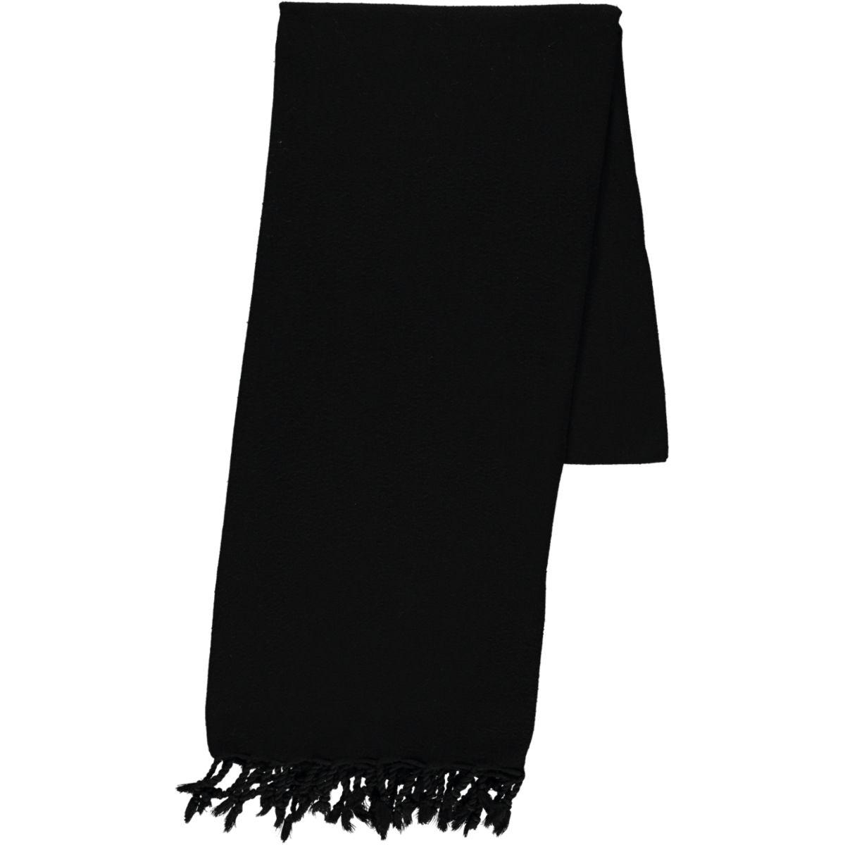 Peshtemal Kevser - Black