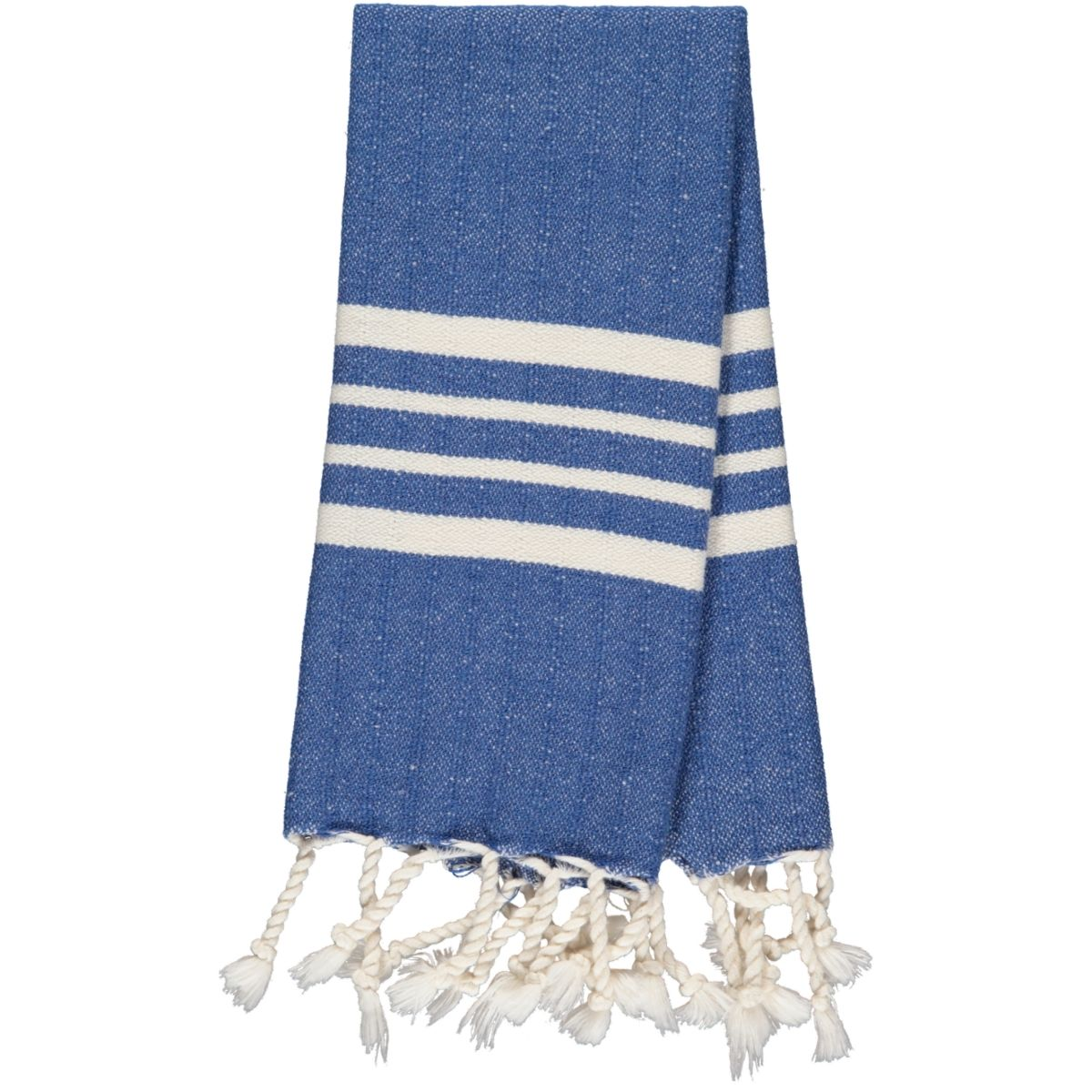 Mini Peşkir Sultan / Royal Mavi