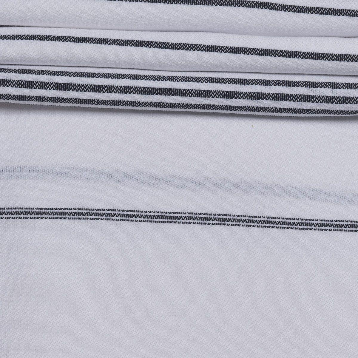 Peshtemal Leyla / Duo - Black Stripes