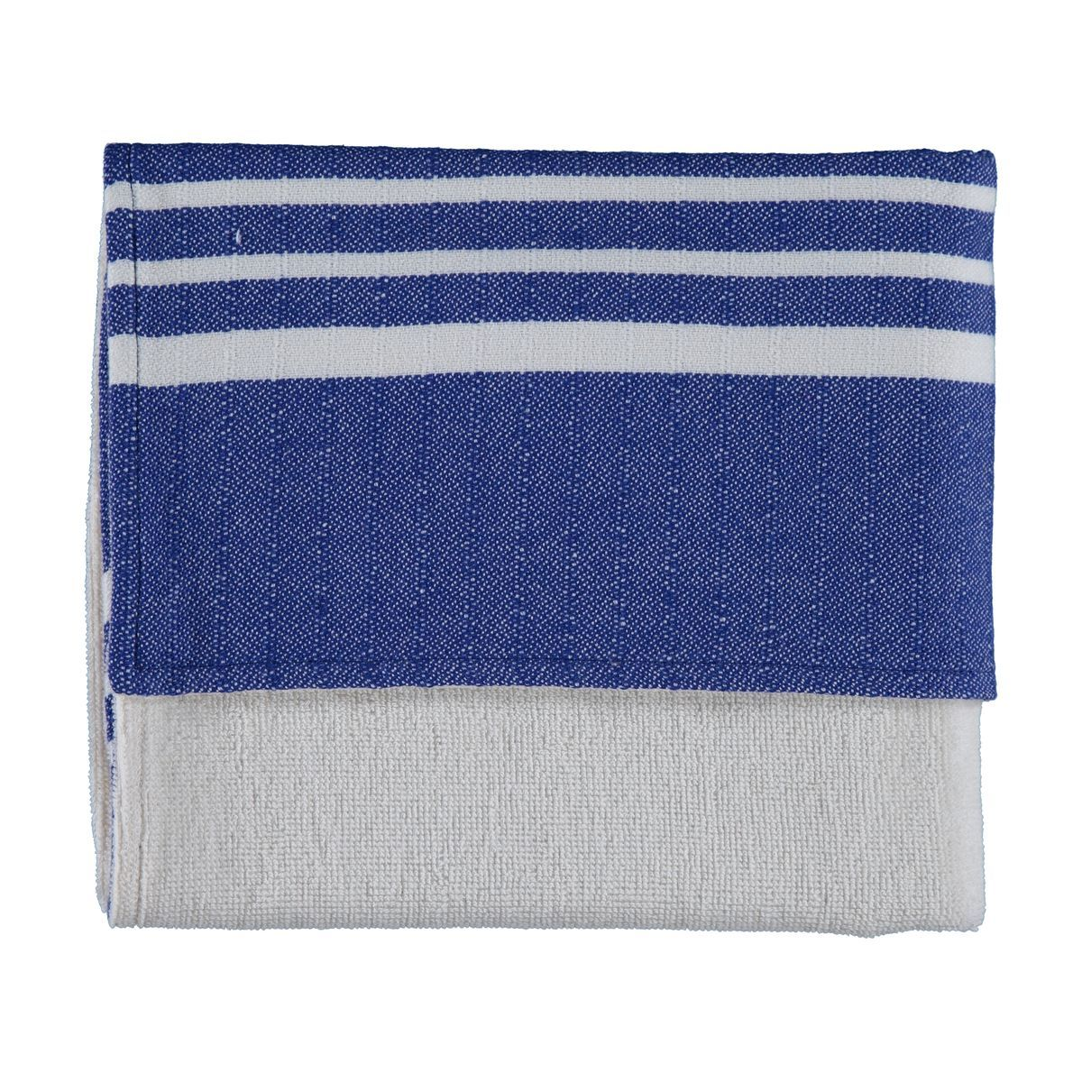 Peshtowel Mini Sultan / Royal Blue