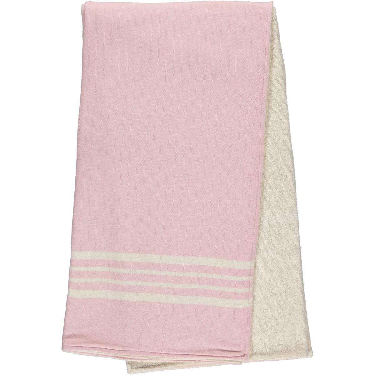 Peshtowel Sultan - Rose Pink