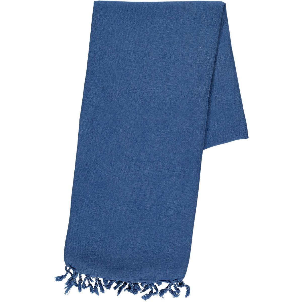 Peştemal Taş Sultan - Royal Mavi