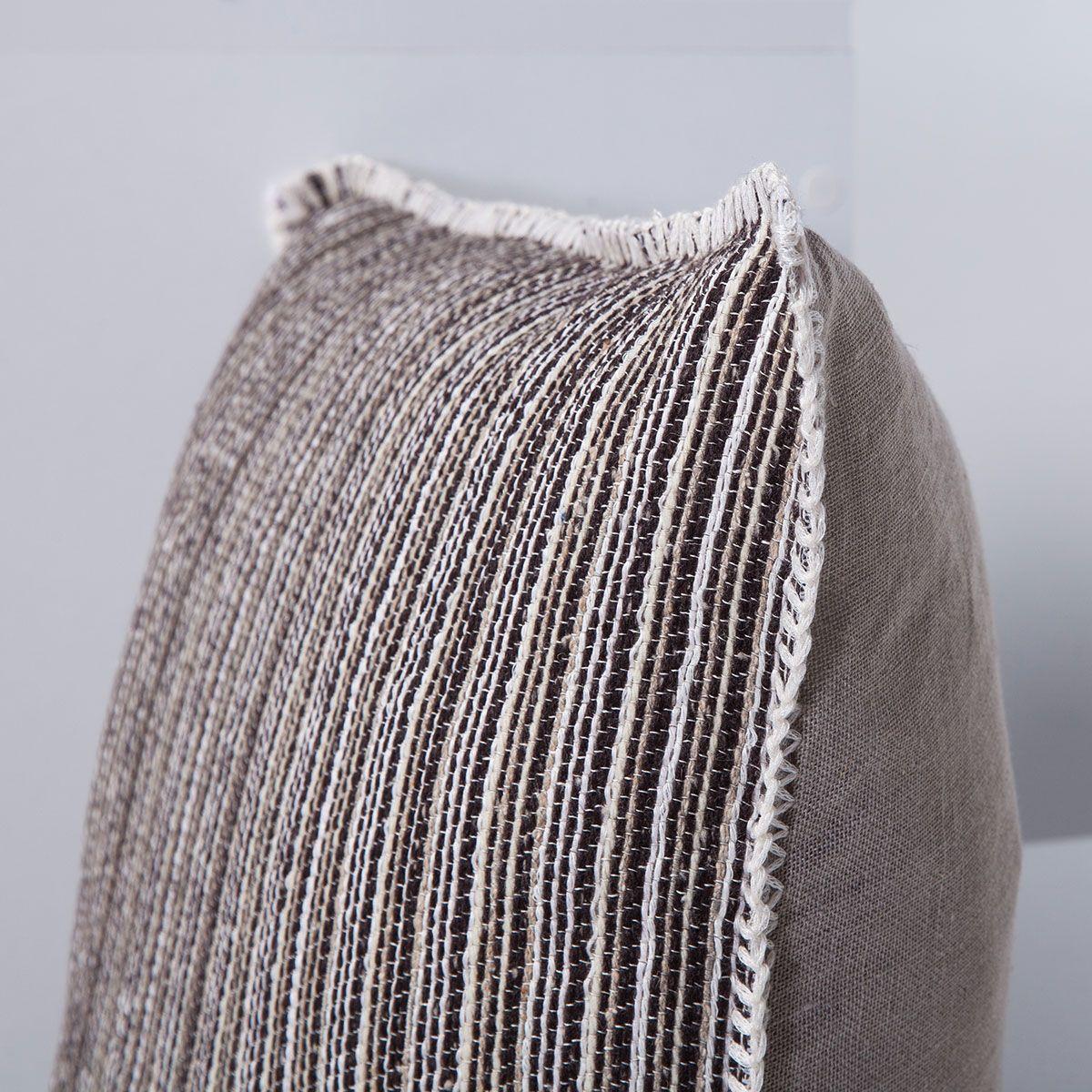 Cushion Wool / Ala - D93 - 50 x 50 cm
