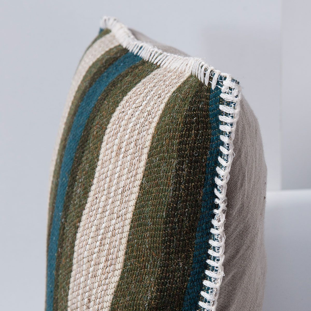 Cushion Wool / Ala - D97 - 40 x 40 cm