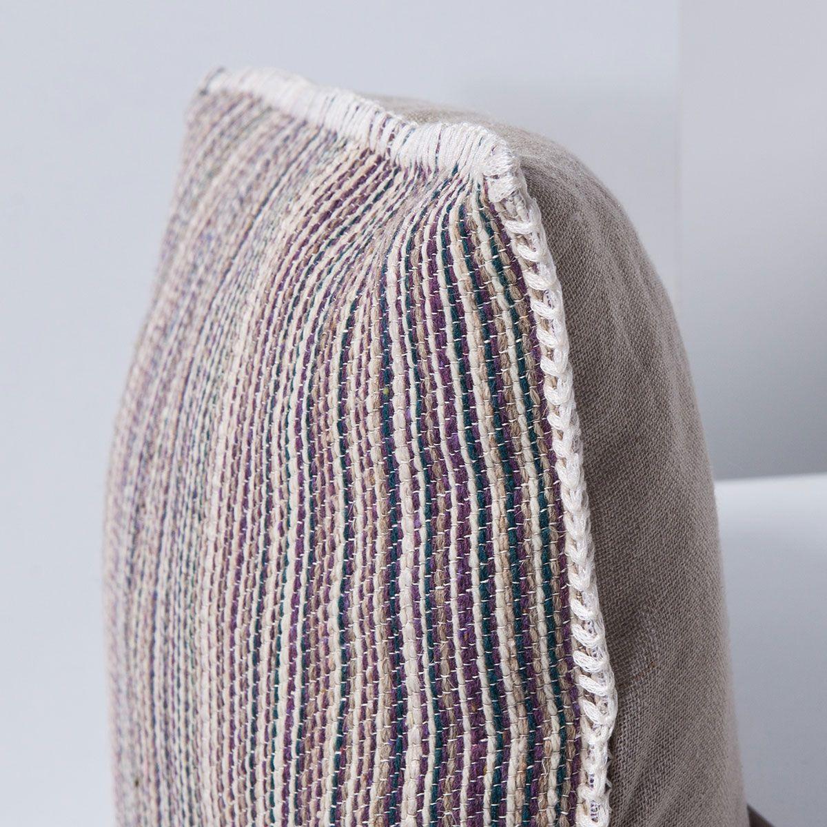 Cushion Wool / Ala - D95 - 40 x 40 cm